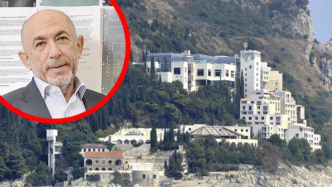 'INA JE PROTUZAKONITO otela moj hotel i prodala ga ruskom tajkunu Vekselbergu'