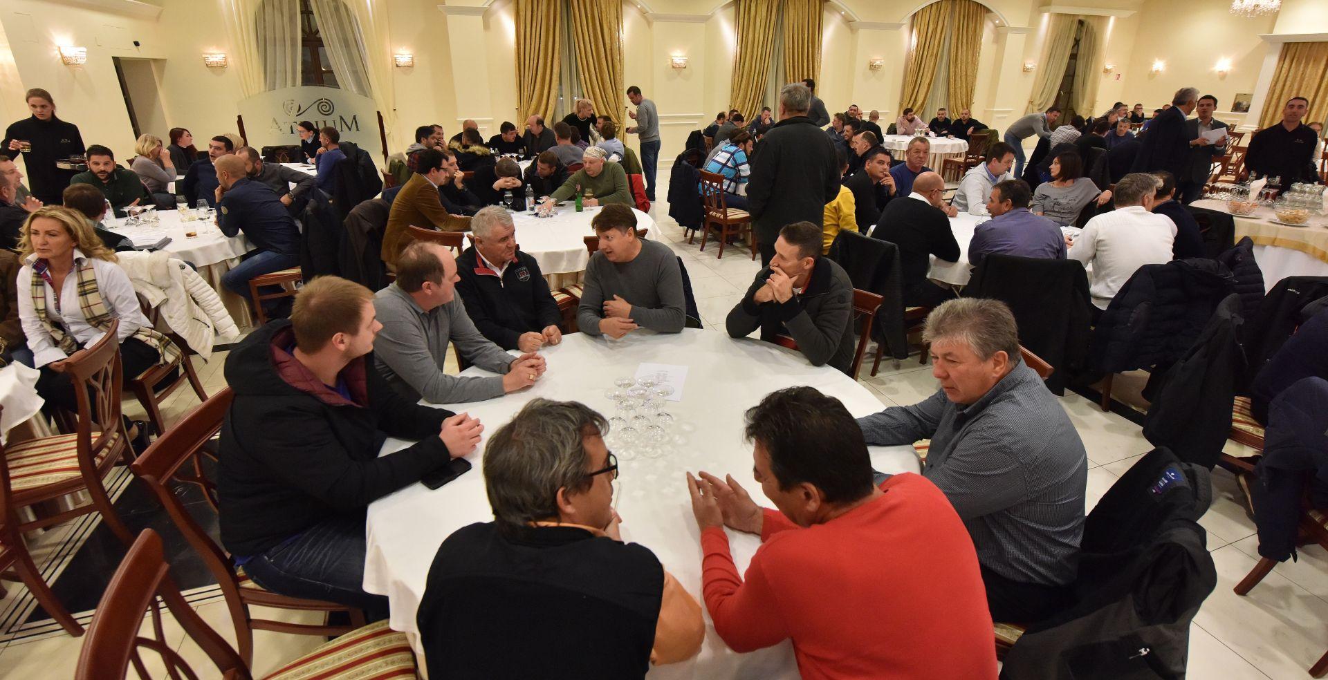 ŠIBENIK Ugostitelji o porastu PDV-a – zaključke će donijeti na kongresu koncem mjeseca