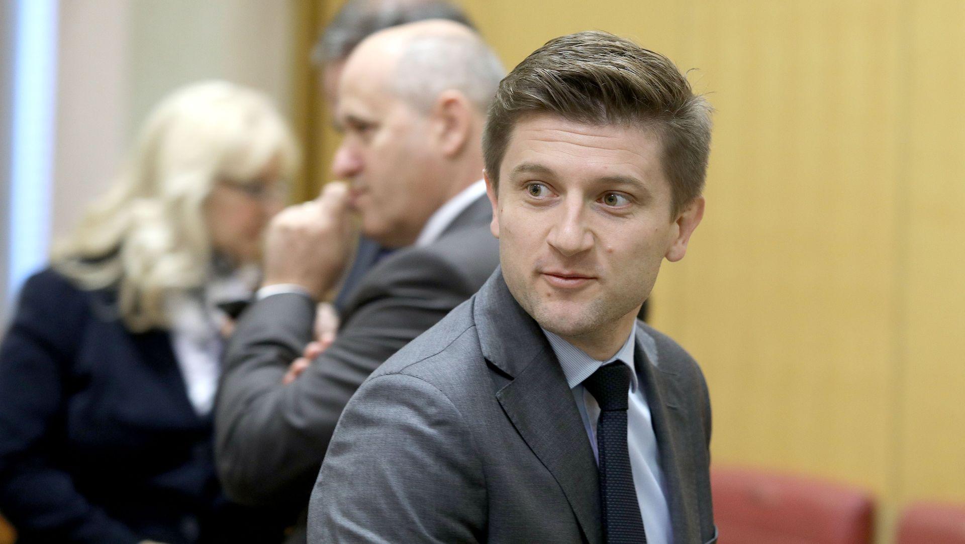 Koordinacija ugostitelja demantira ministra financija: 'Marić ili nije kompetentan ili je zlonamjeran'