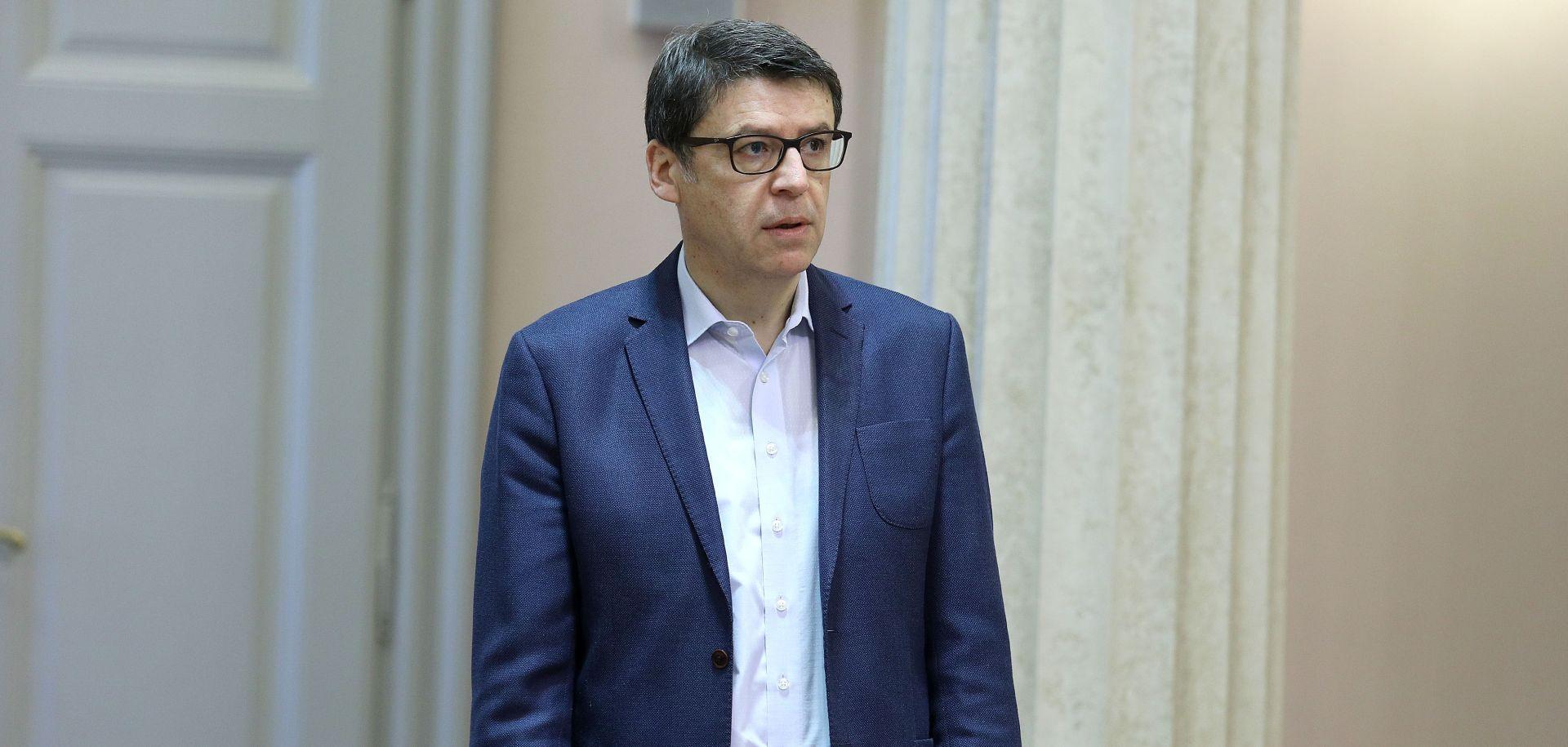 JOVANOVIĆ Mala izlaznost na izbore za predsjednika sramota za sve nas u SDP-u