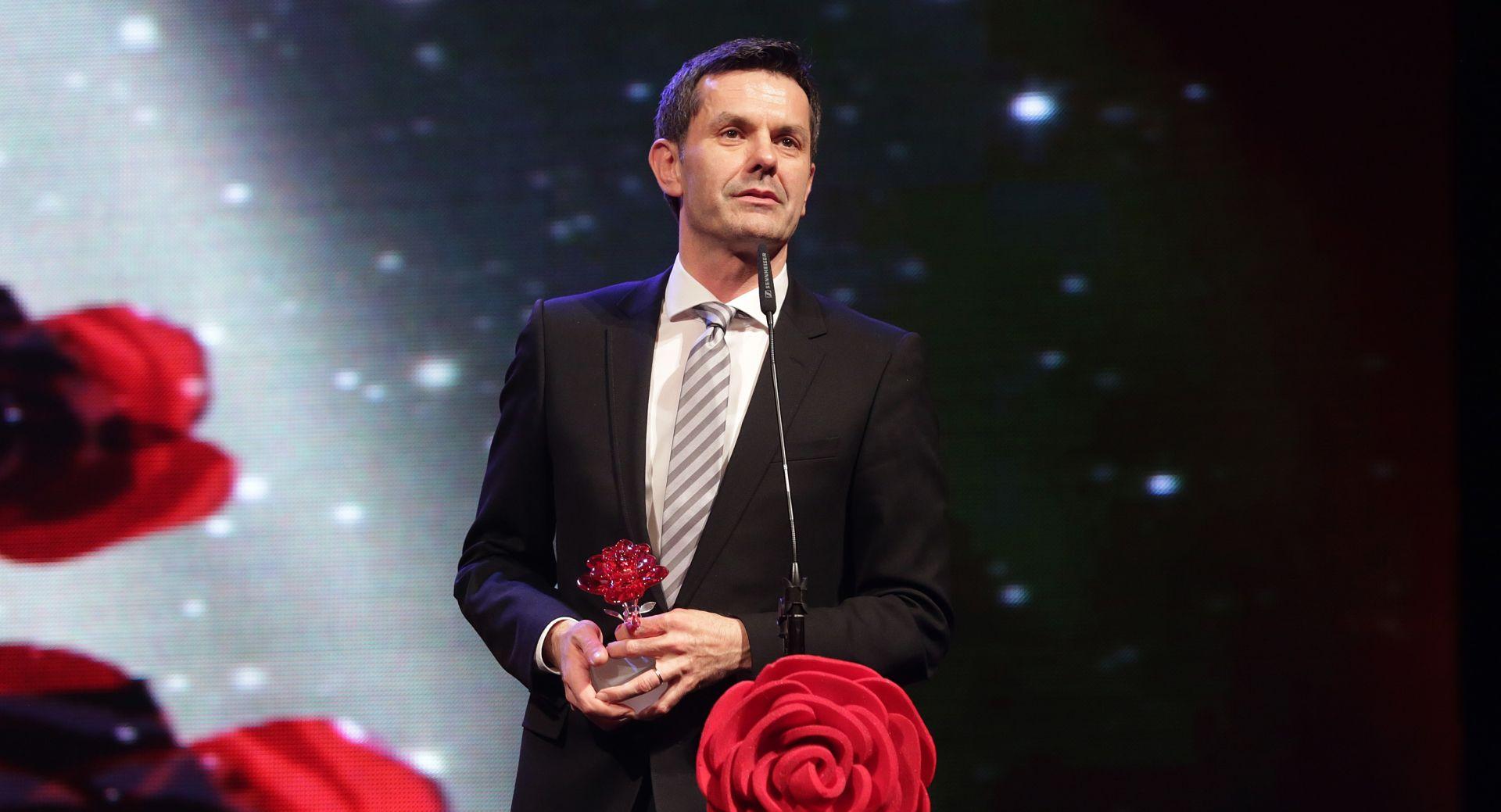 Odbijen prijedlog NO HRT-a za imenovanjem Joze Barišića za privremenog upravitelja HRT-a