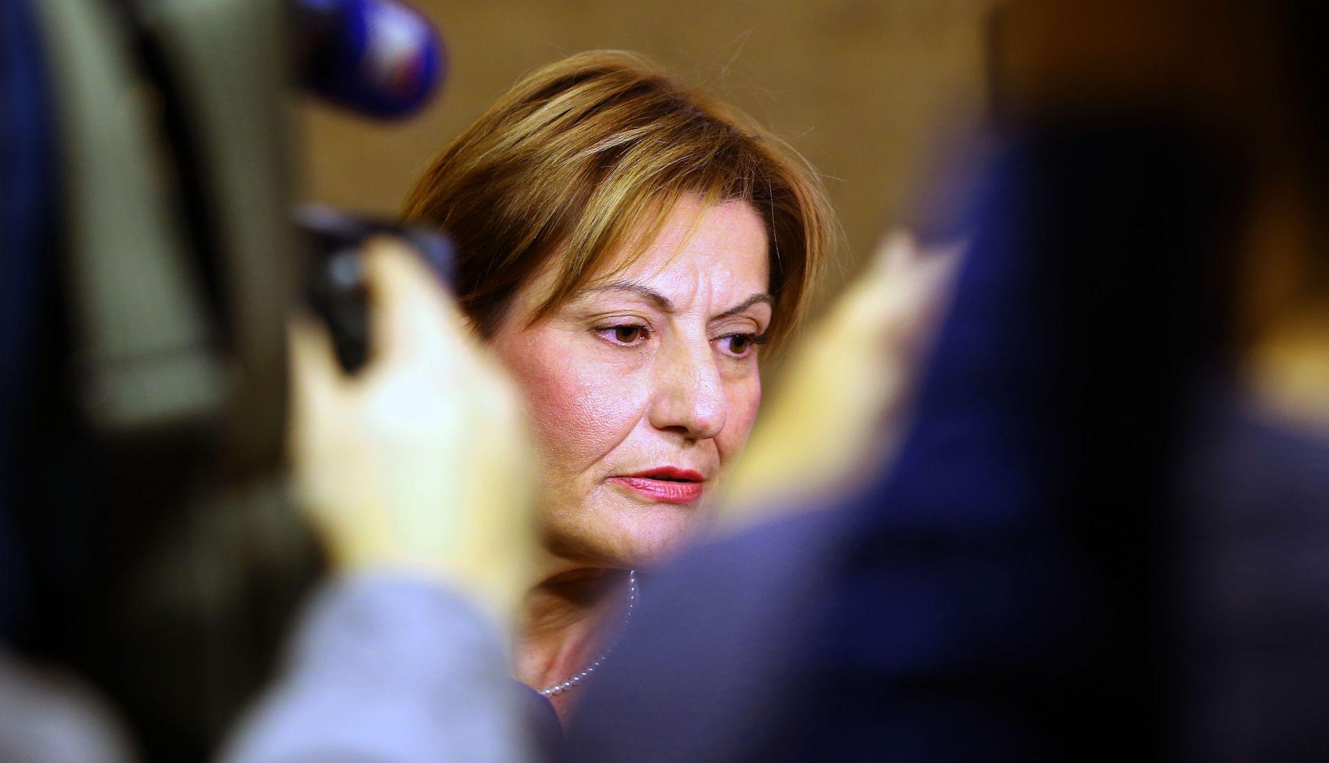 Dalić: Uskoro u proceduri prijedlog novog zakona o javnoj nabavi