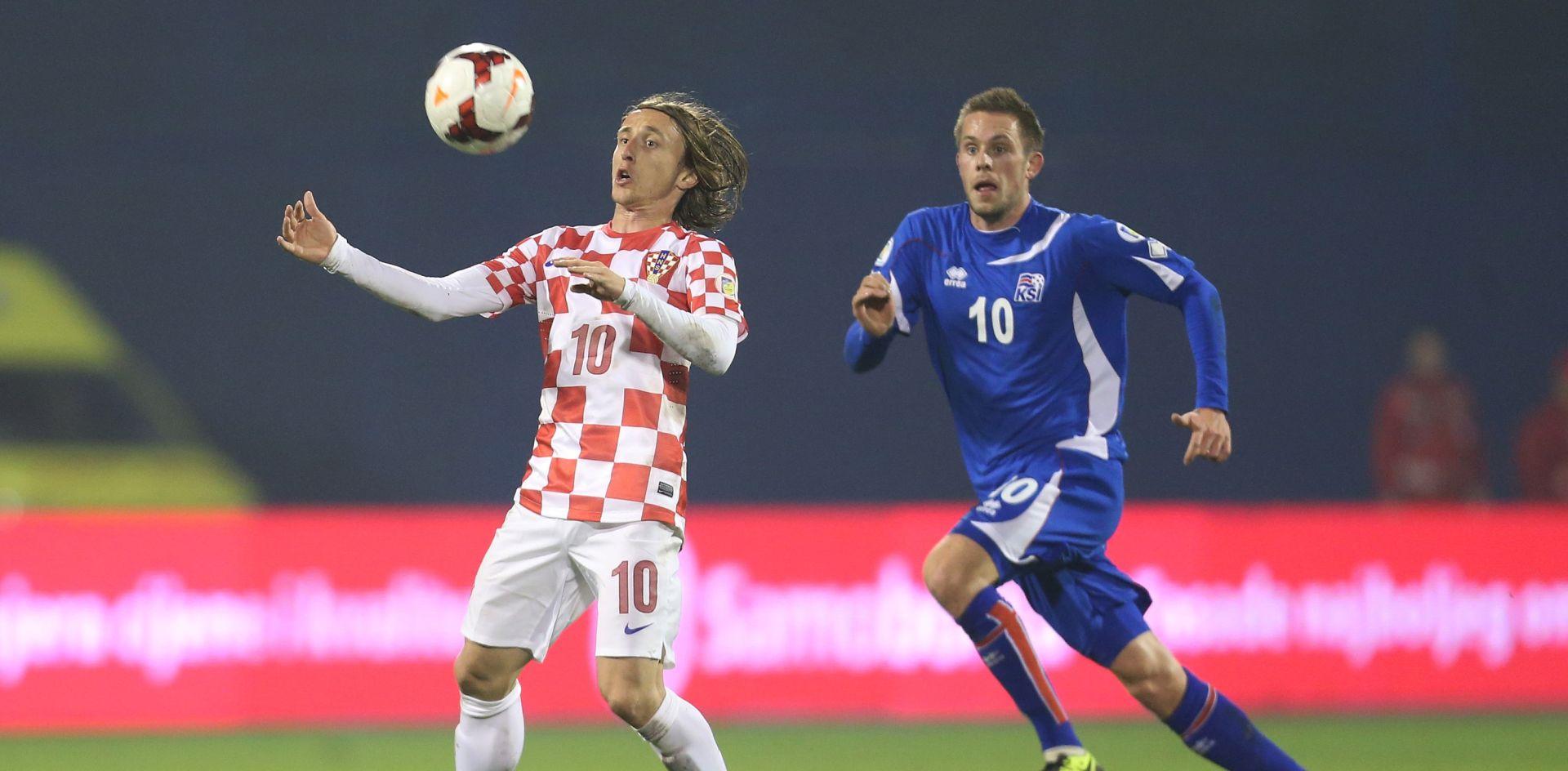 """ISLANĐANI """"Hrvatska ima jednu od najboljih reprezentacija u Europi, ali imamo i mi izgleda"""""""