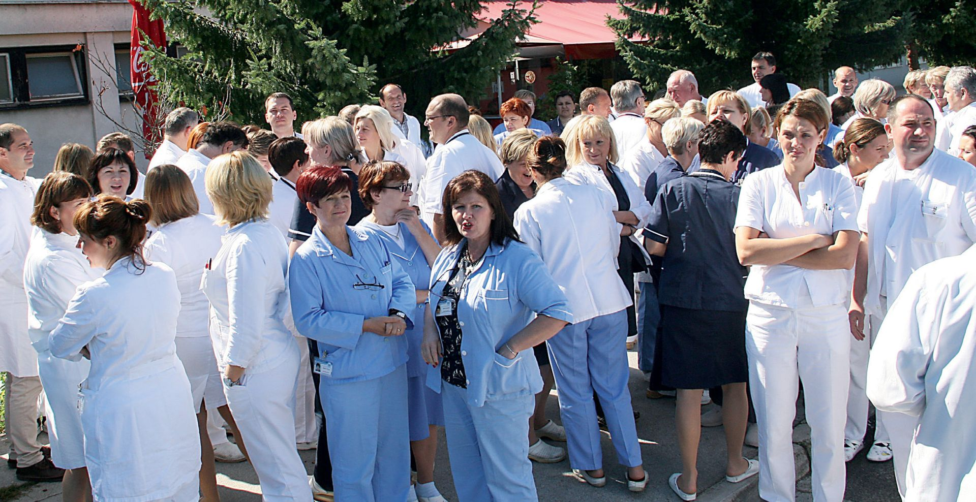 Iskustva hrvatskih liječnika koji su napustili Hrvatsku i rade u EU