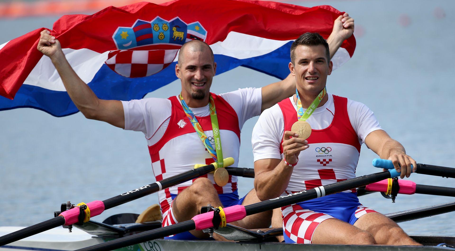 Braća Sinković kreću u nove izazove