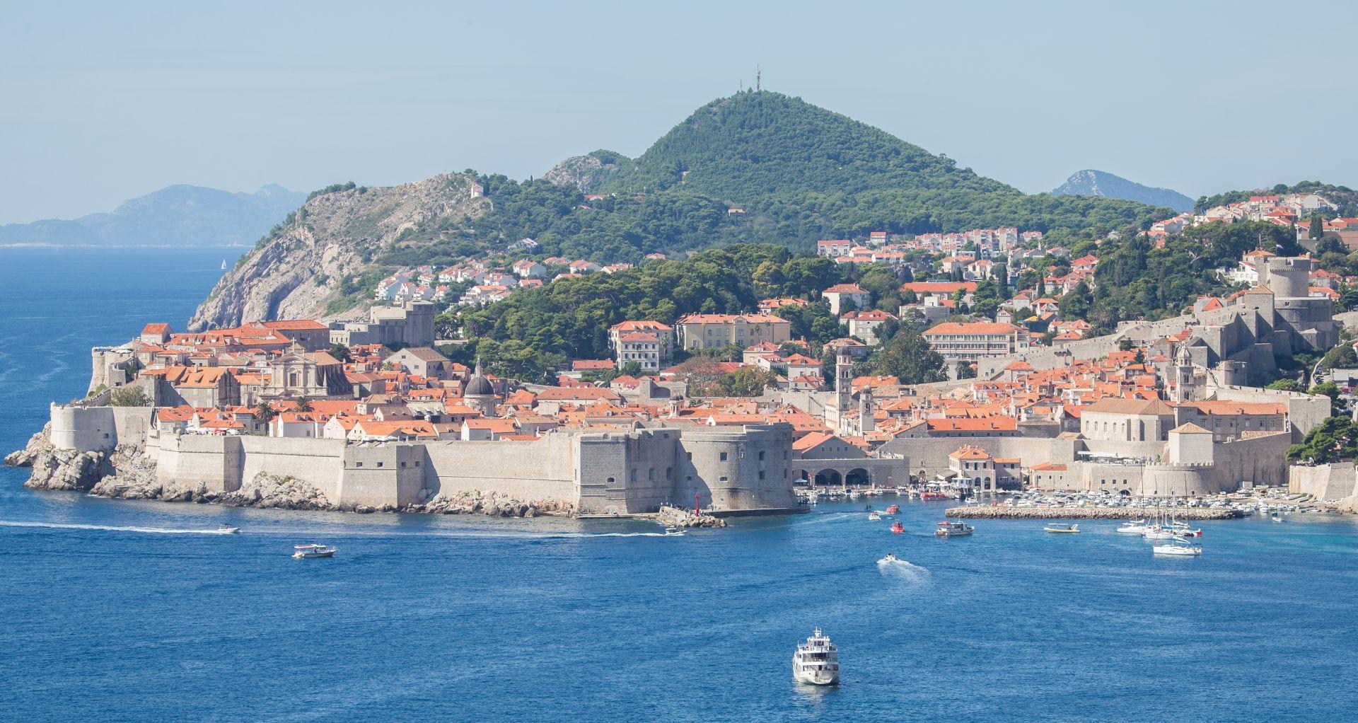 Hrvatska među TOP 3 destinacije za obiteljski odmor na ruskom tržištu