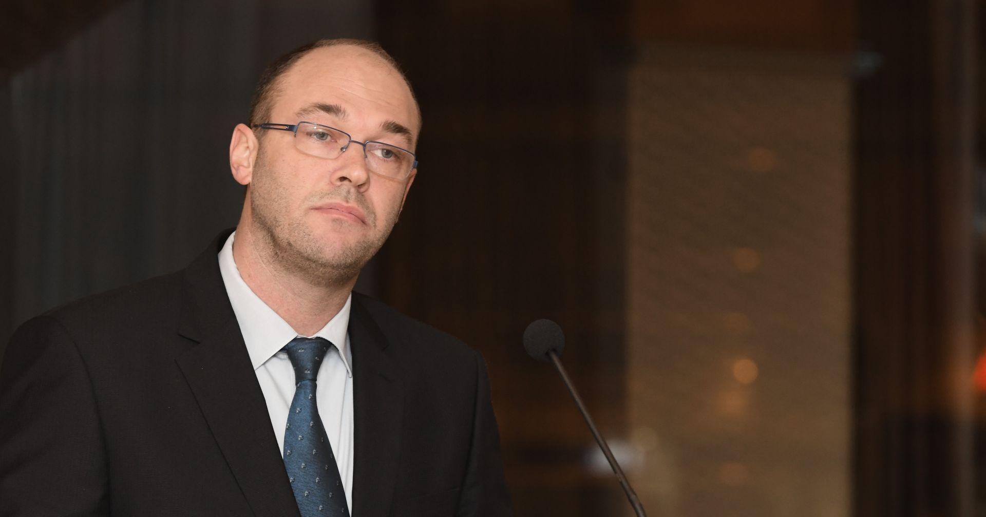 STIER 'Hrvatski veleposlanik u Sarajevu dobio jasne upute u vezi s uhićenjem pripadnika HVO-a'