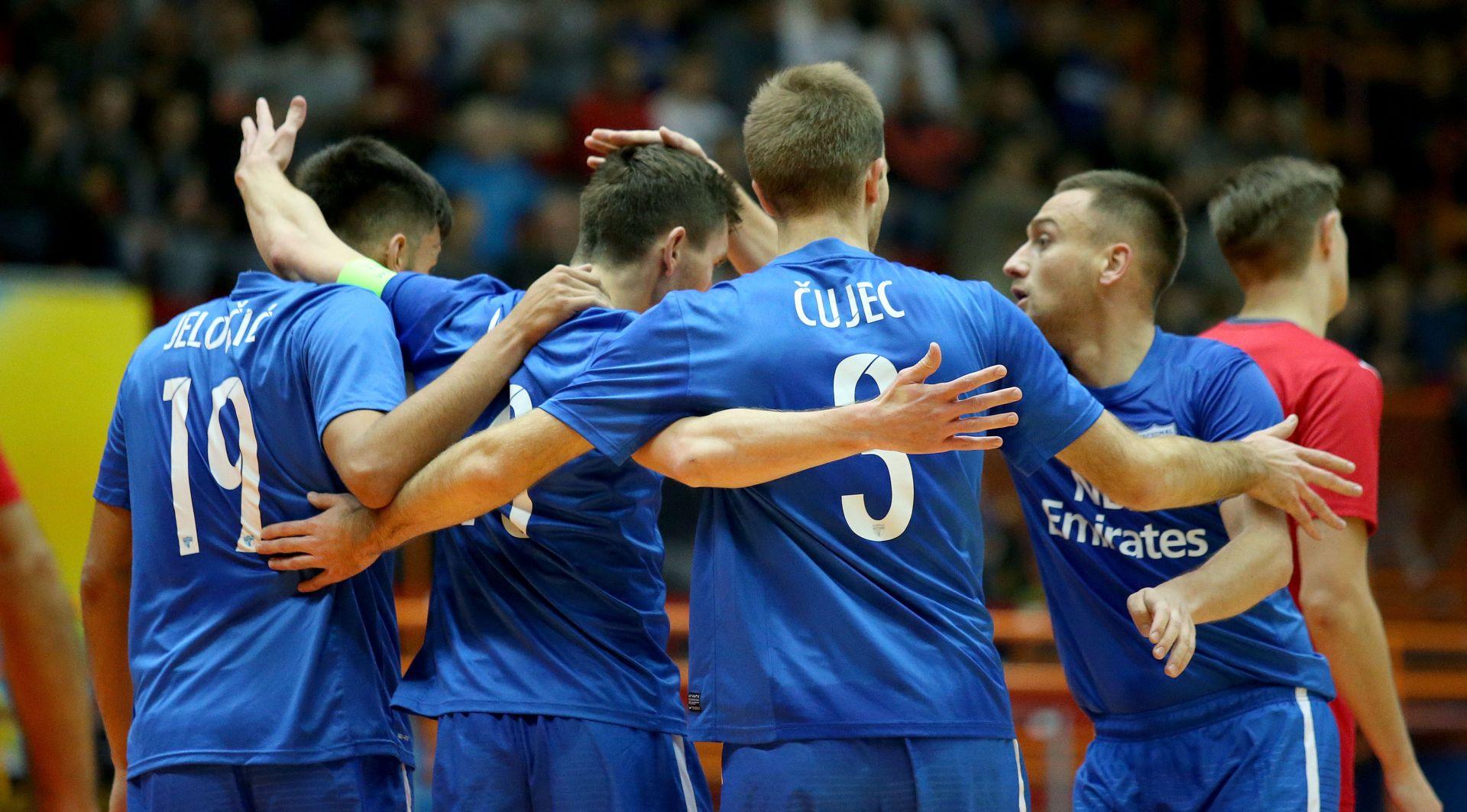 ELITNA SKUPINA Nacional Nijemcima zabio 11 golova, u subotu po Final Four