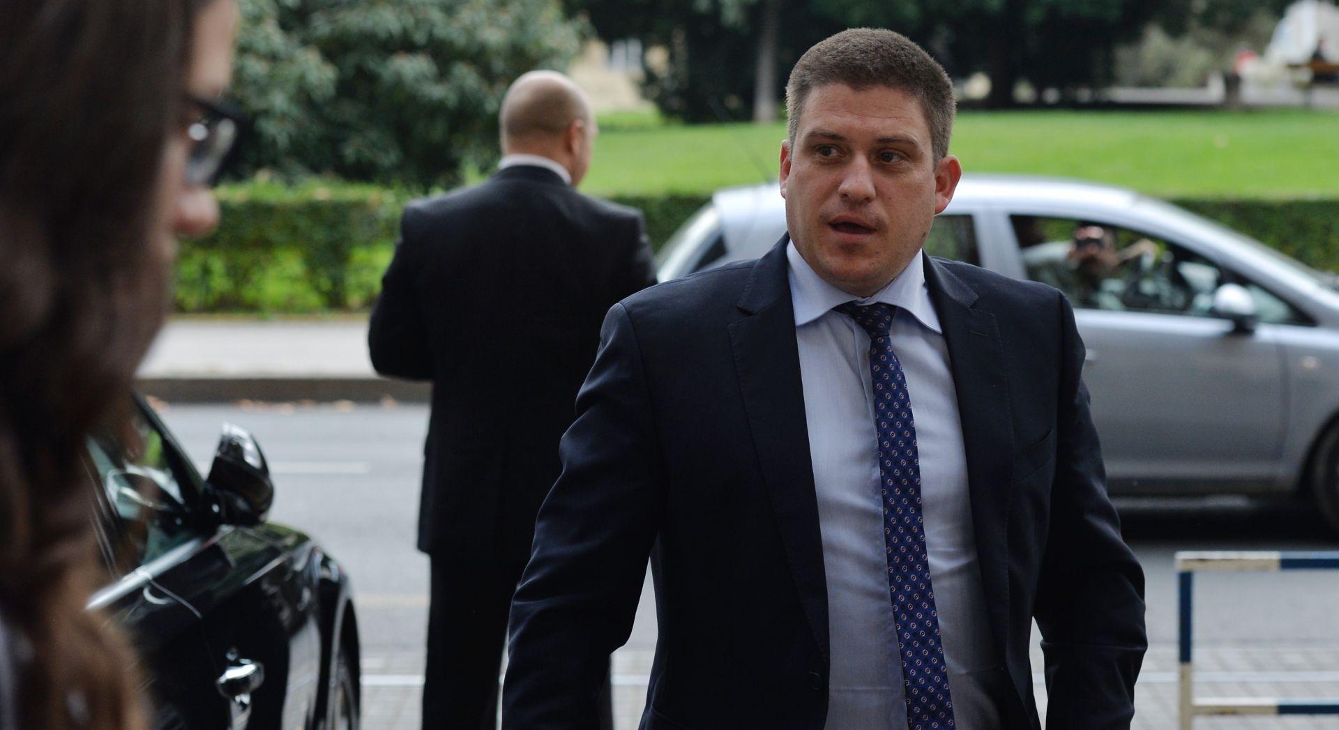 Butkoviću prijetila kazna zbog spora oko upravljanja splitskom lukom