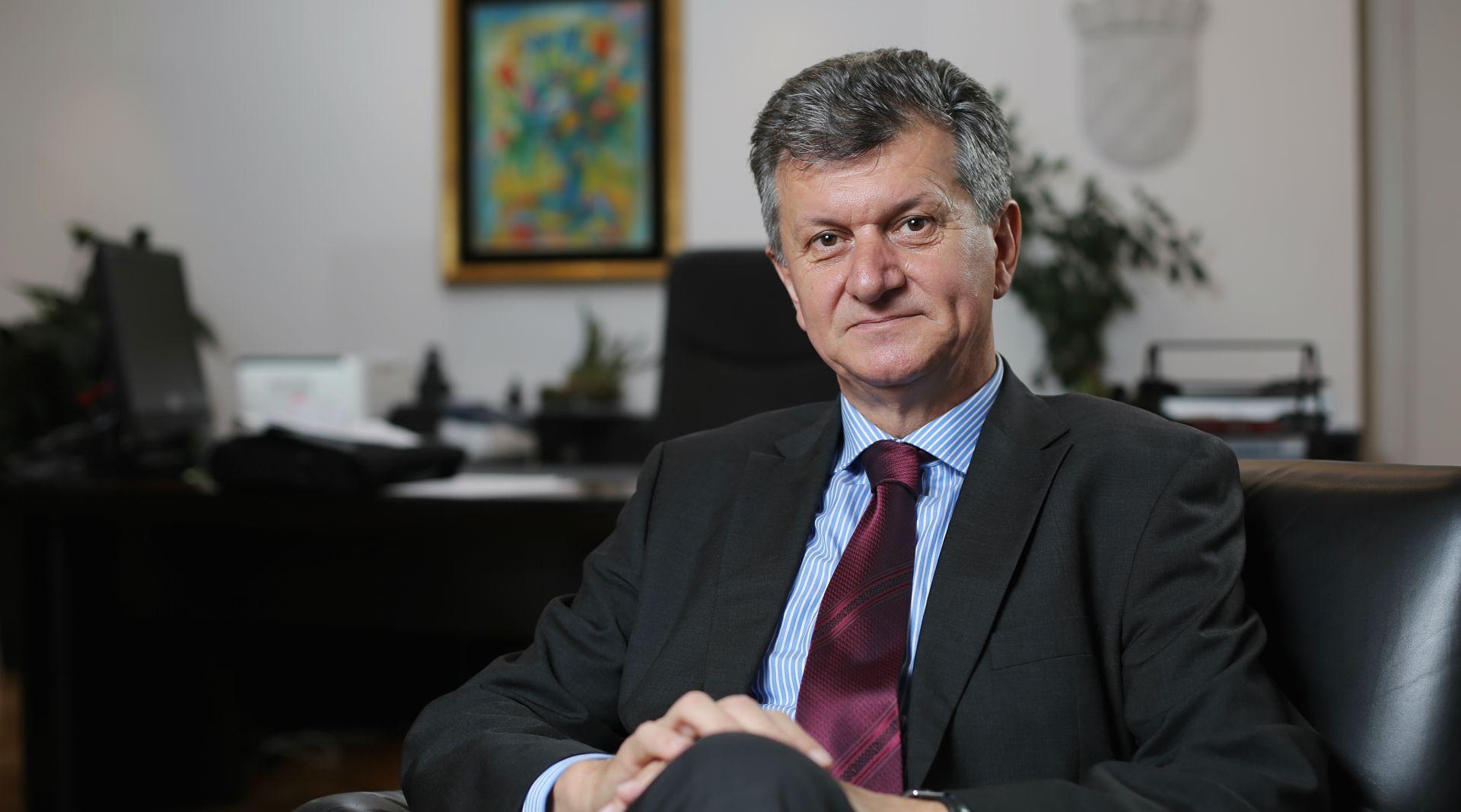 Poslana inspekcija u KBC Zagreb zbog ovrhe za 25 kuna duga