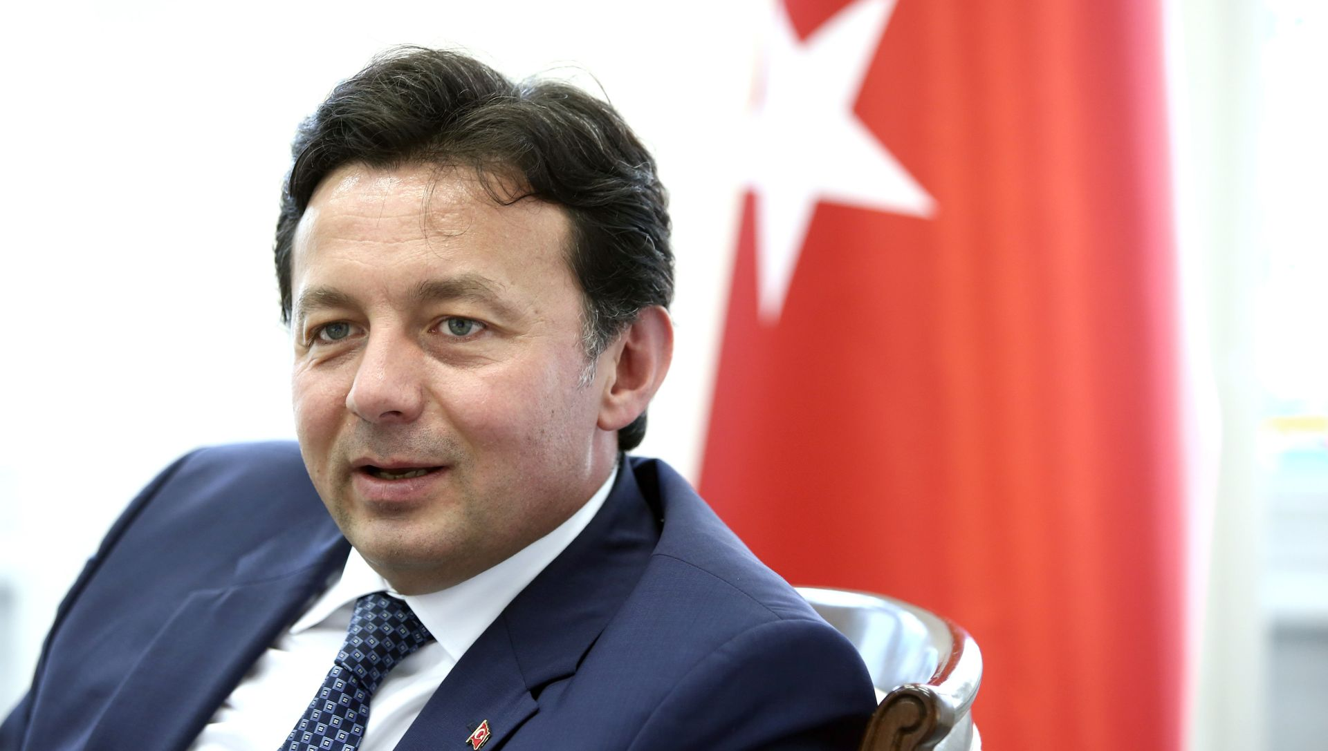 """MVEP O NESTANKU TURSKOG DIPLOMATA Zagrebačka policija: """"Nismo zaprimili informacije o nestanku turskih državljana"""""""