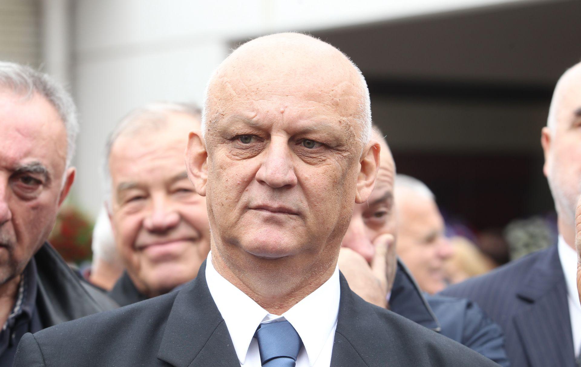 UMIROVLJENI GENERALI: Uhićenjem pripadnika HVO-a stvara se nesigurnost za Hrvate u BiH