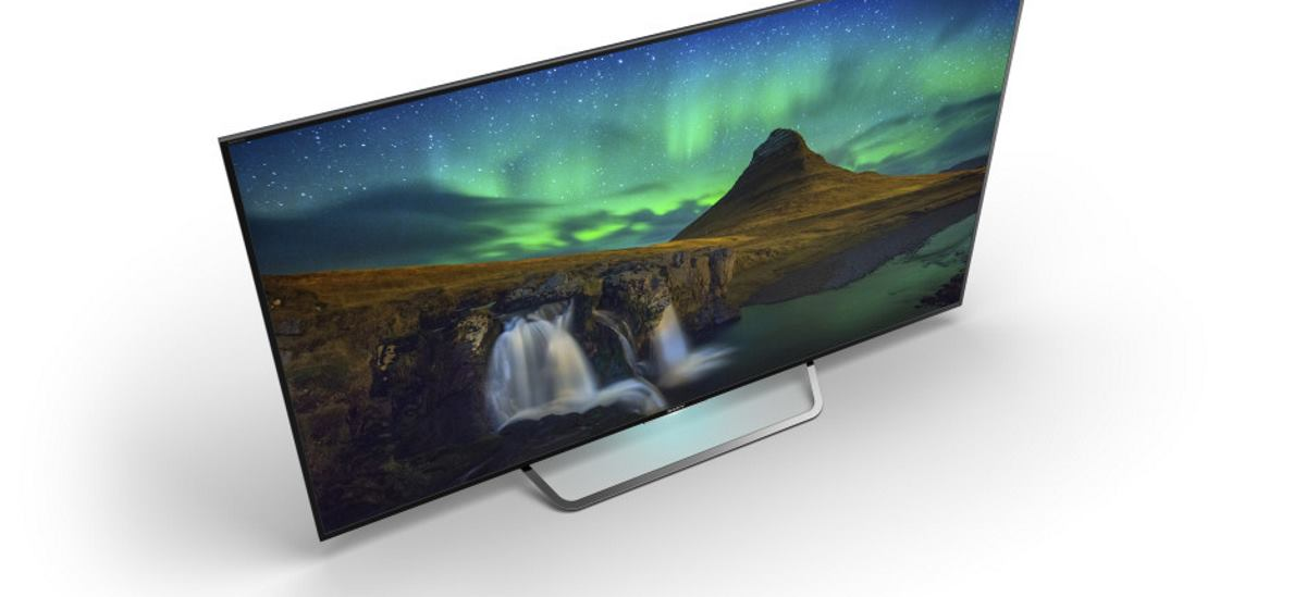VIDEO: Androidni televizor LED TV SONY 55W755C nudi mnogo tog