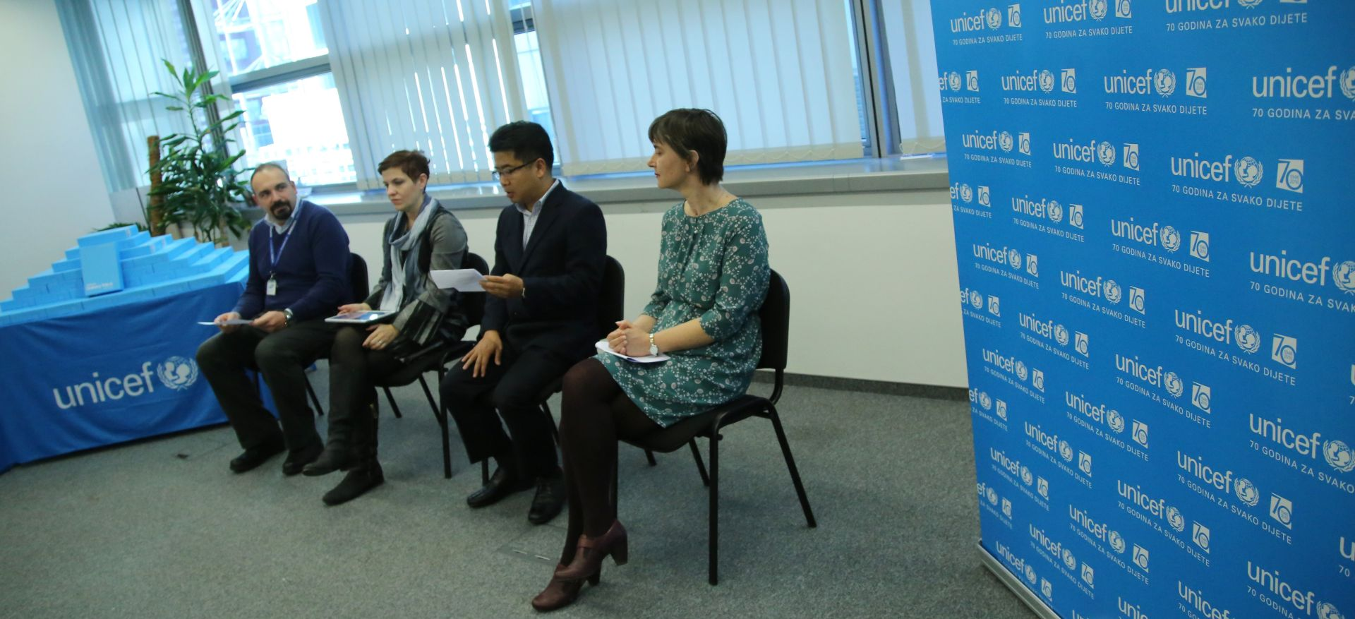"""UNICEF: Pokreće će se program """"Potpomognuta komunikacija za djecu s teškoćama"""""""