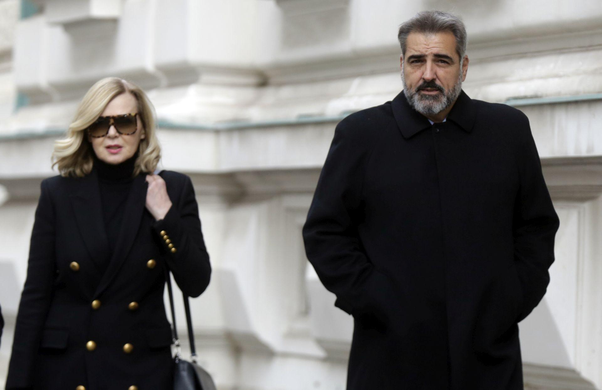 """""""REMORKER"""": Datum početka suđenja Vidoševiću poznat tek 1. prosinca"""