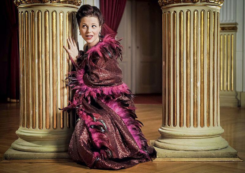 'U operi ne vidim razvojni put nego je izvjesna samo borba za opstanak'