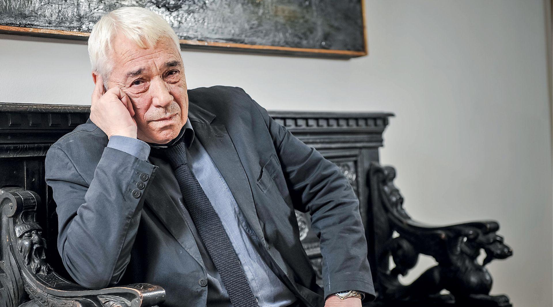 INTERVIEW: ANTUN VUJIĆ 'I SDP i HDZ i Most u sustav uvode političke strukture, a to je jako loše za sve nas'