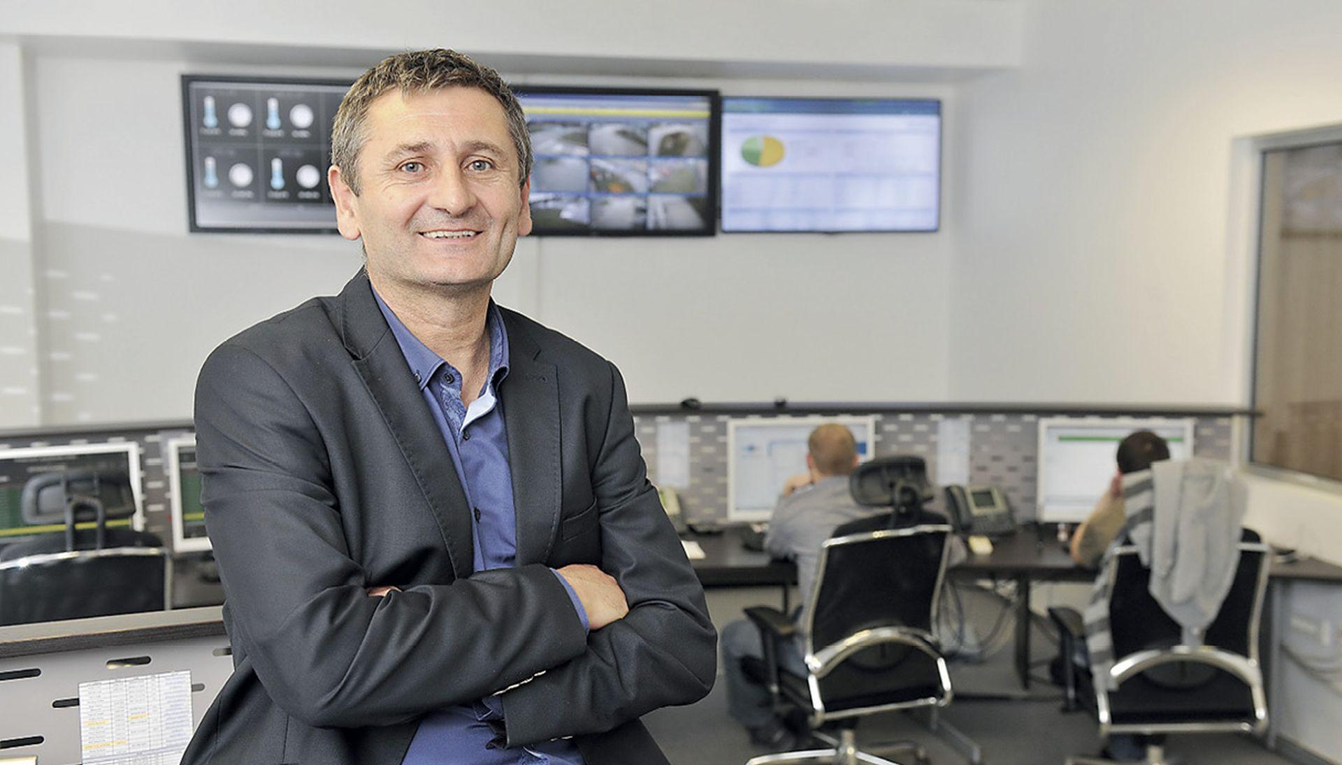 'Poplave i potresi neće uništiti vaše podatke'