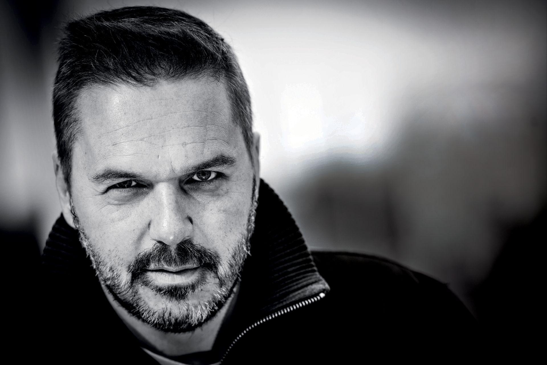 INTERVIEW: PETAR ŠTEFANIĆ 'Čovjeka su na Mjesec poslali, ali rješenje za javnu televiziju u Hrvatskoj nitko još nije našao'