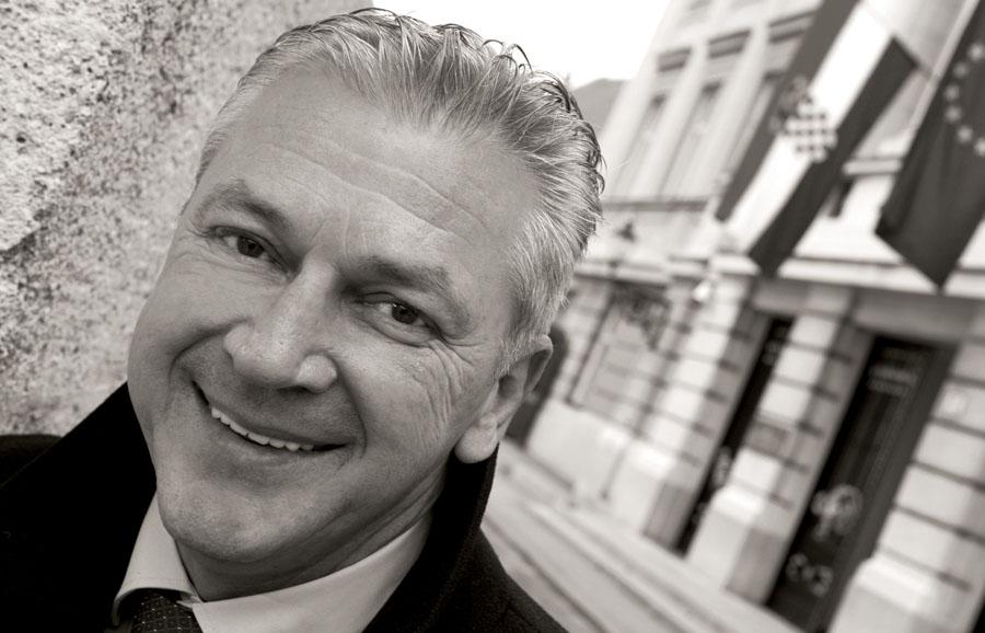Ranko Ostojić osnovao udrugu Pozitiva i poručio da nisu SDP-ova frakcija
