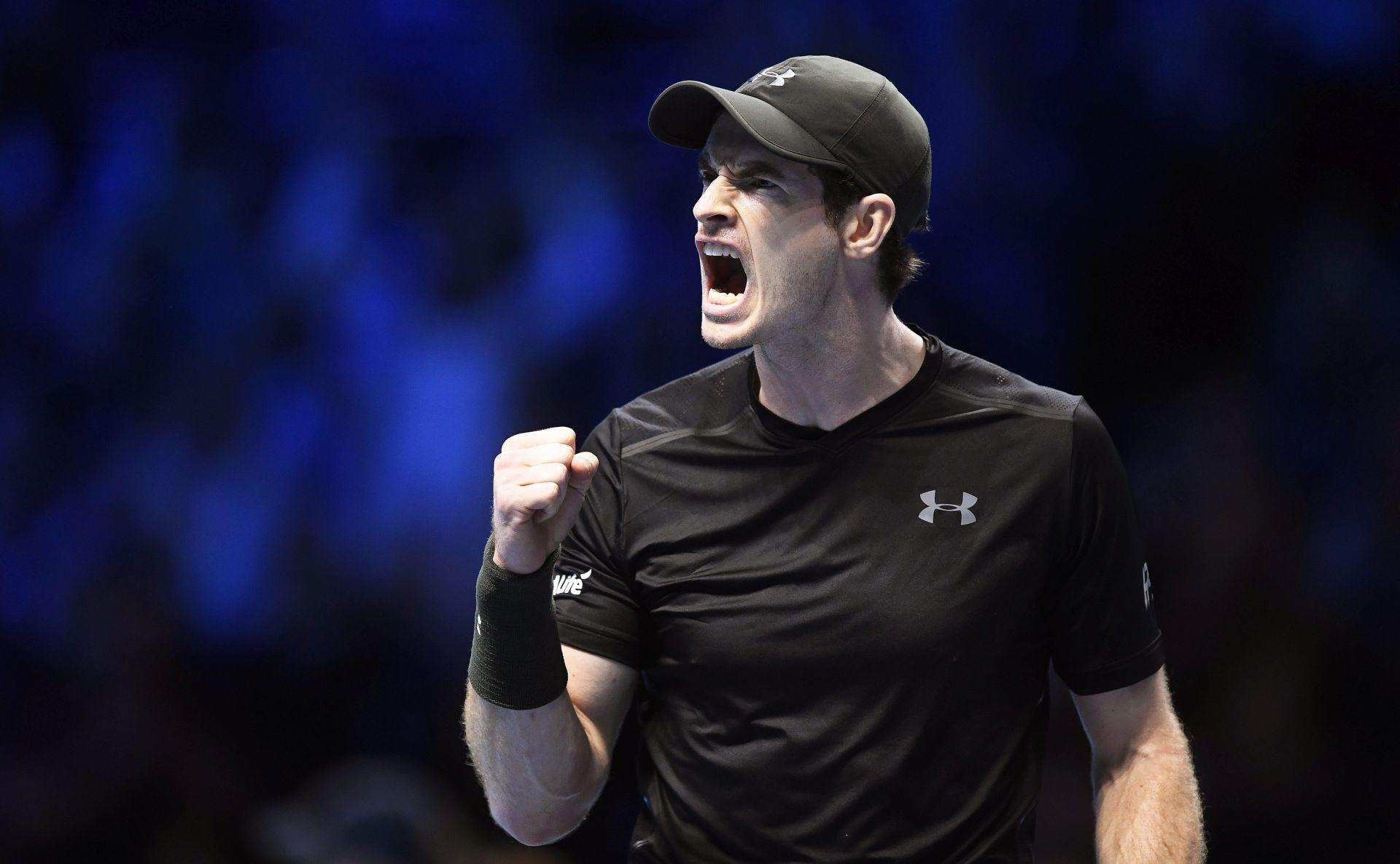 ATP MASTERS: Druga pobjeda Murrayja
