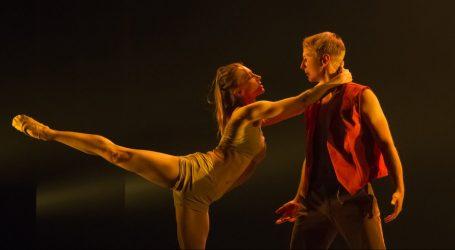 Ballet Finland gostuje u HNK Ivana pl. Zajca u petak 18. studenog