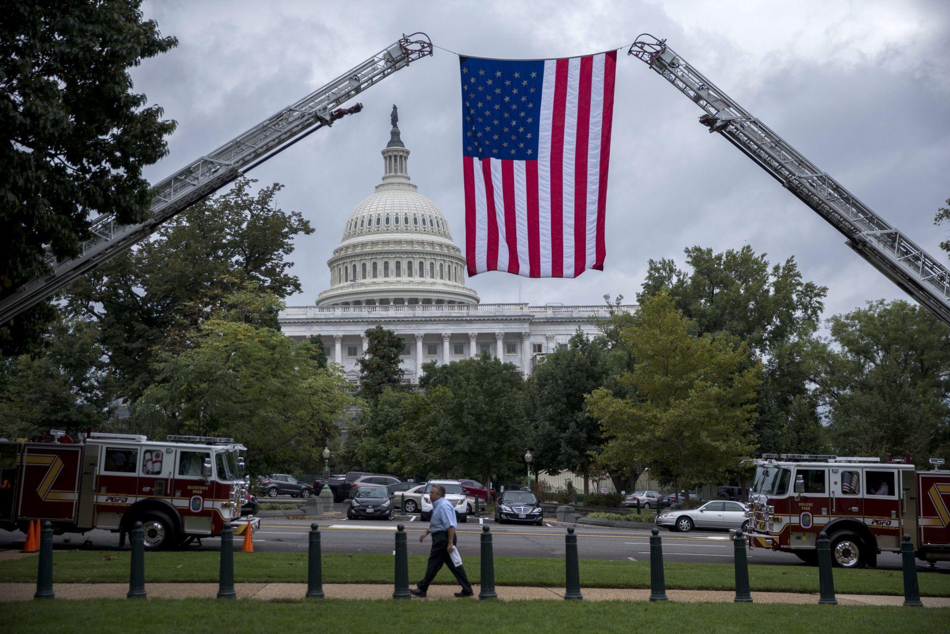 AMERIKA BIRA Republikanci zadržali kontrolu nad oba doma Kongresa