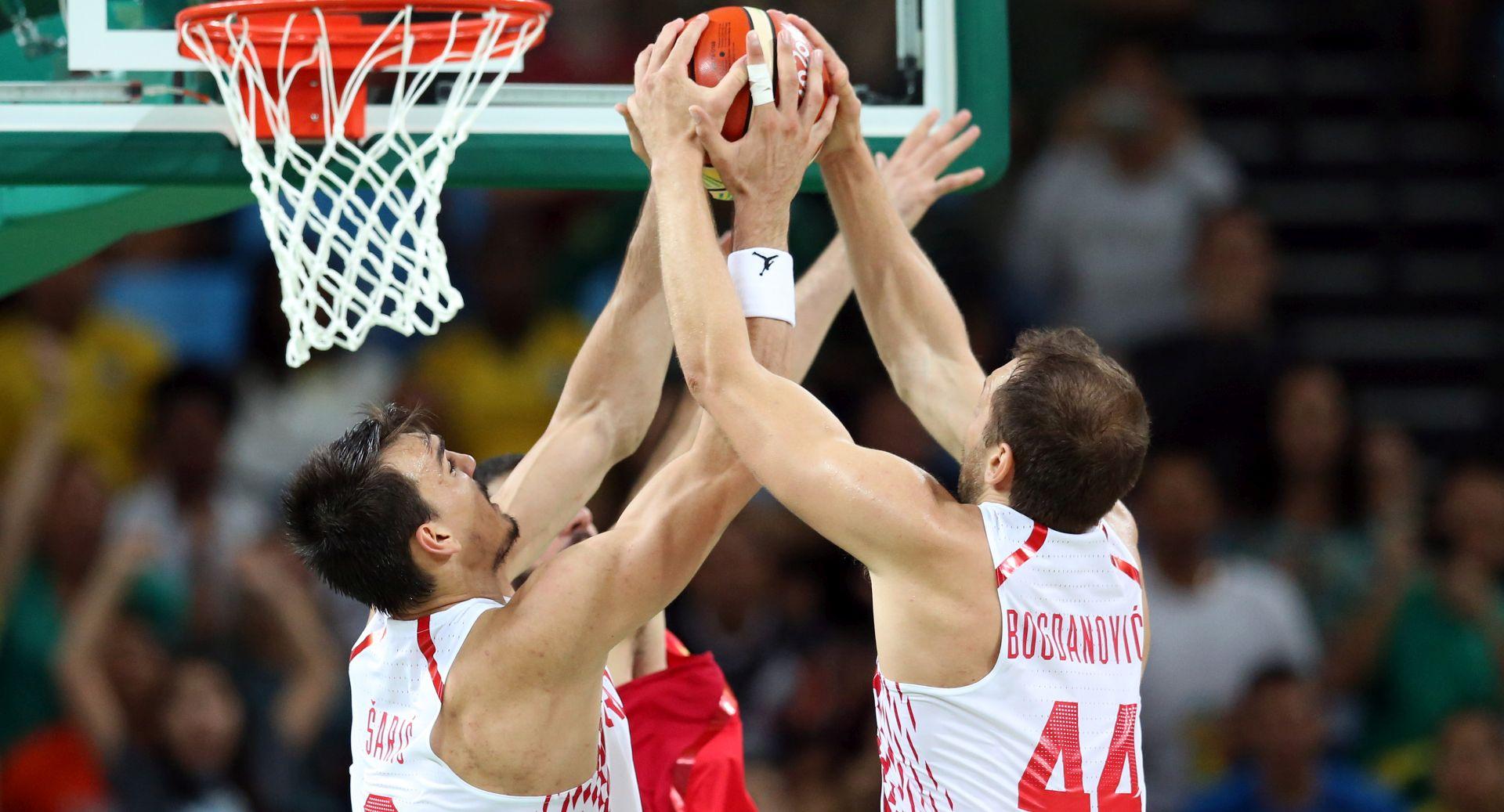 NBA: Šarić solidan u porazu Sixersa, Bogdanovićevi Netsi slavili protiv Benderovih Sunsa