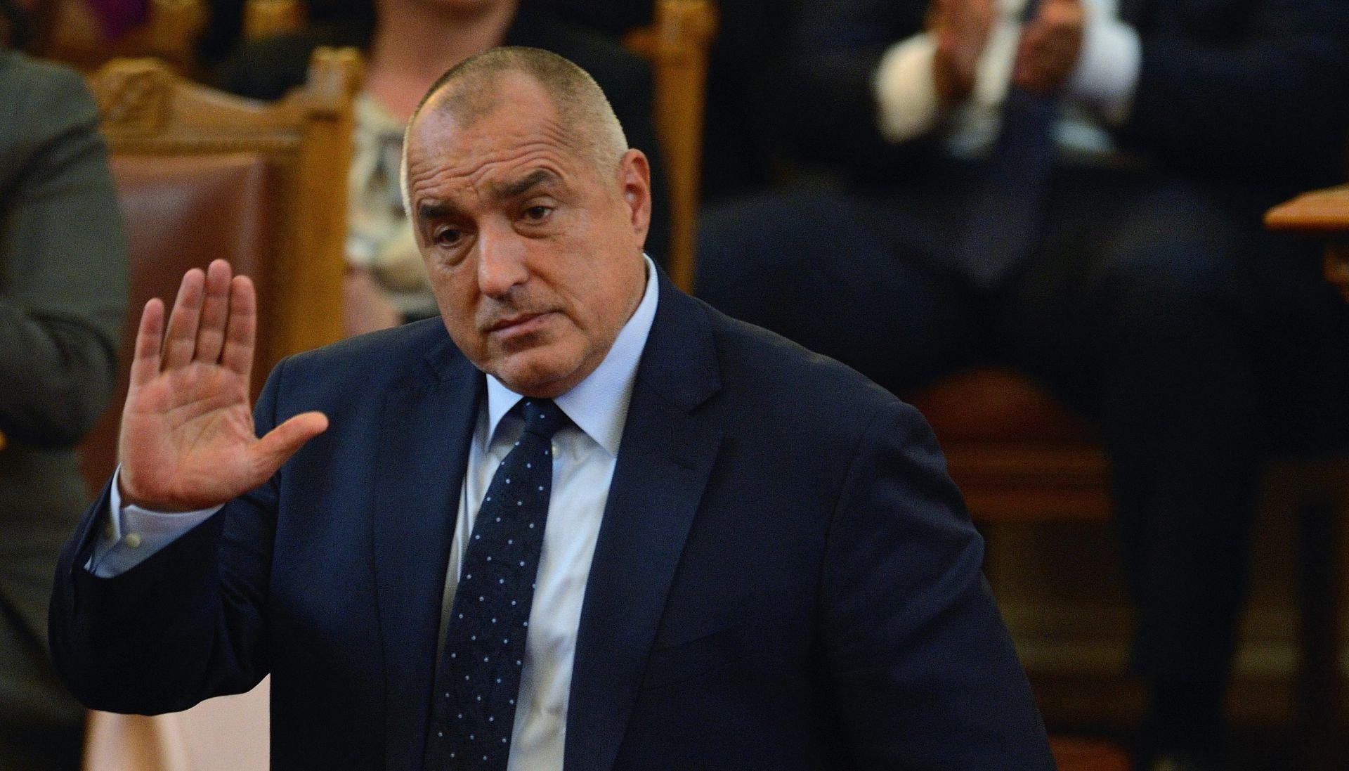"""""""POLITIČKA NESIGURNOST"""": Bugarski parlament prihvatio ostavku vlade"""