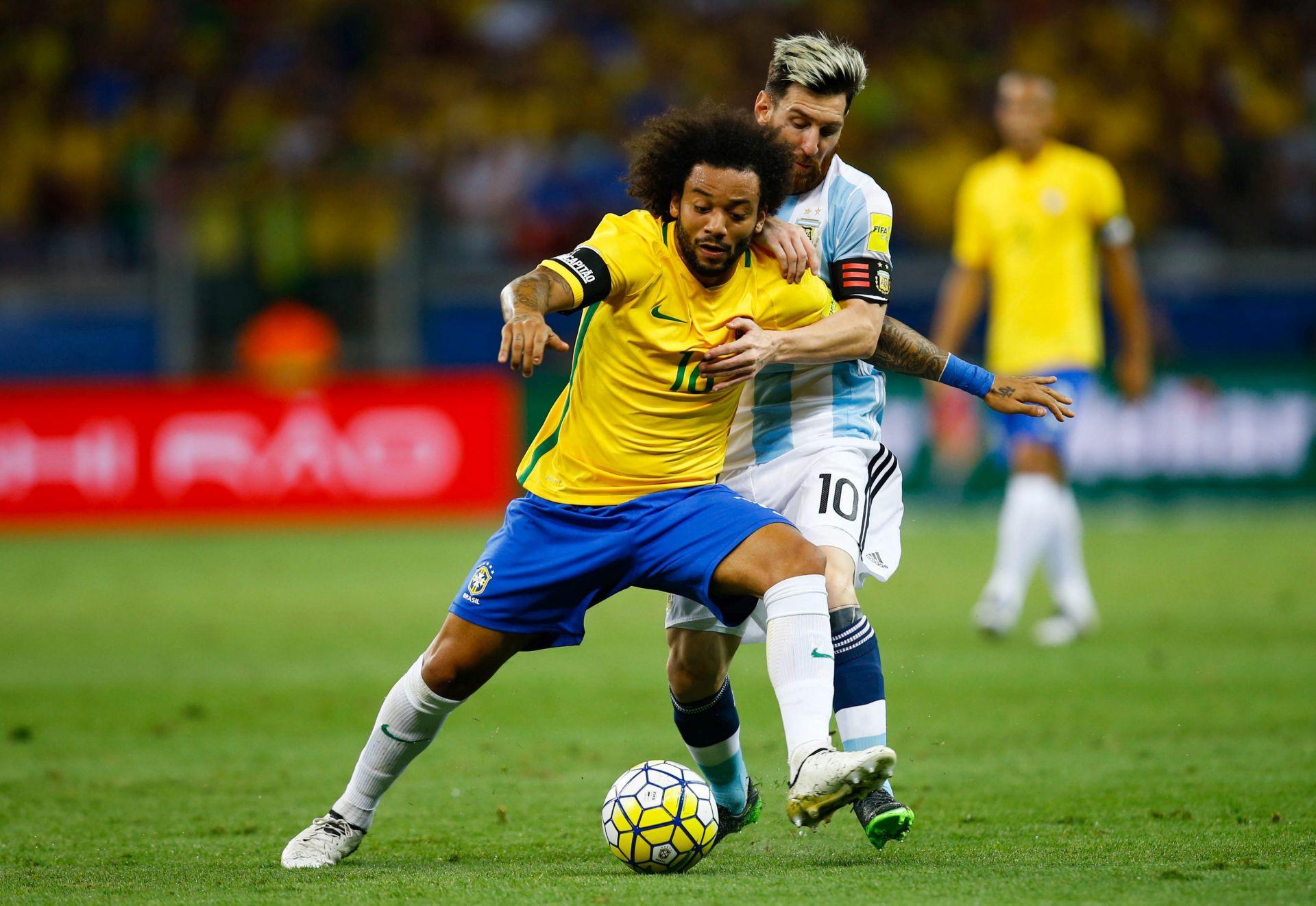 KVALIFIKACIJE ZA SP 2018: Brazil uvjerljiv protiv Argentine
