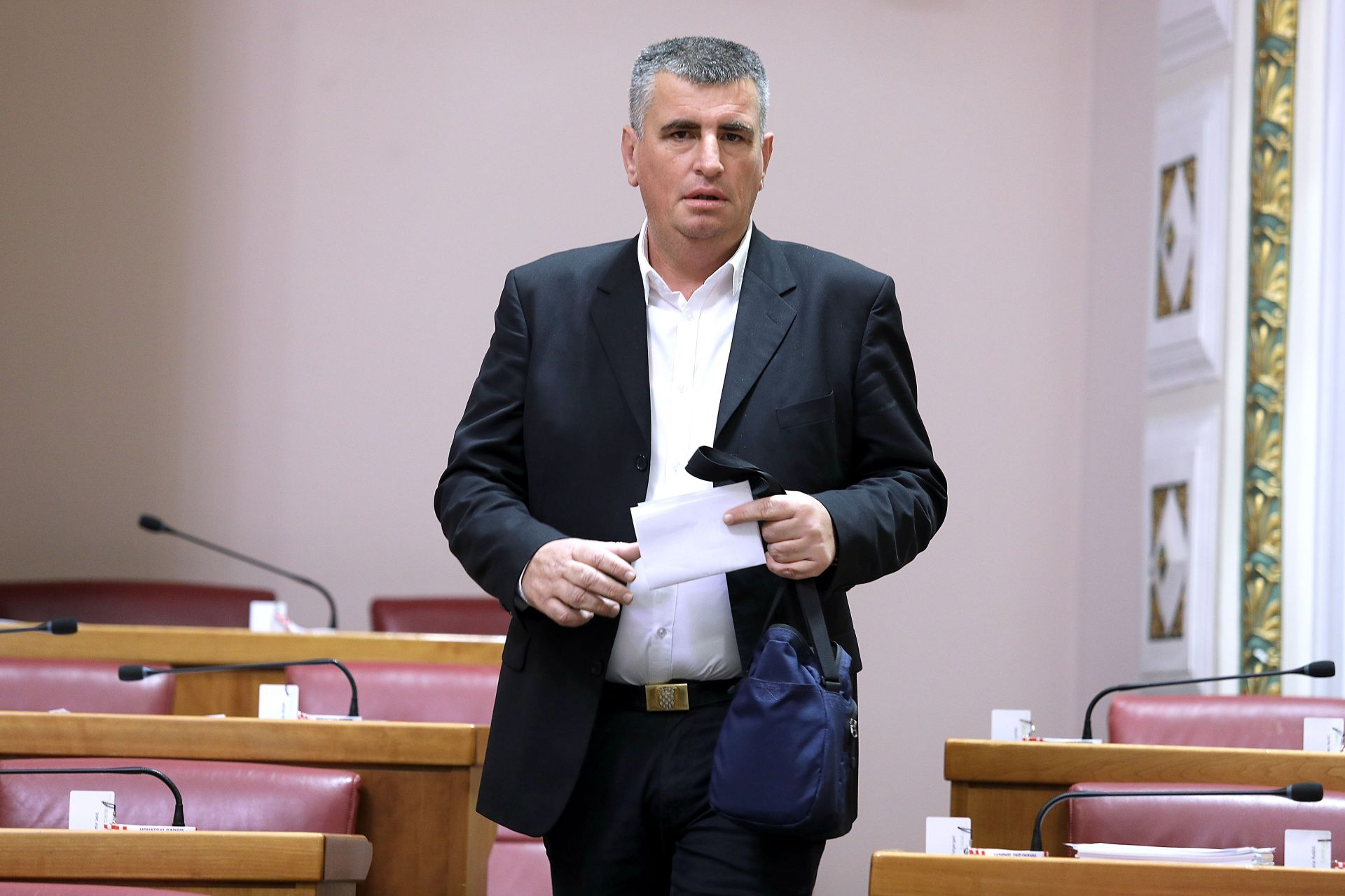 OSTAVKA UPRAVE HRVATSKIH ŠUMA: Iz Mosta i SDP-a pozdravili Tolušićevu odluku da ne isplati otpremnine