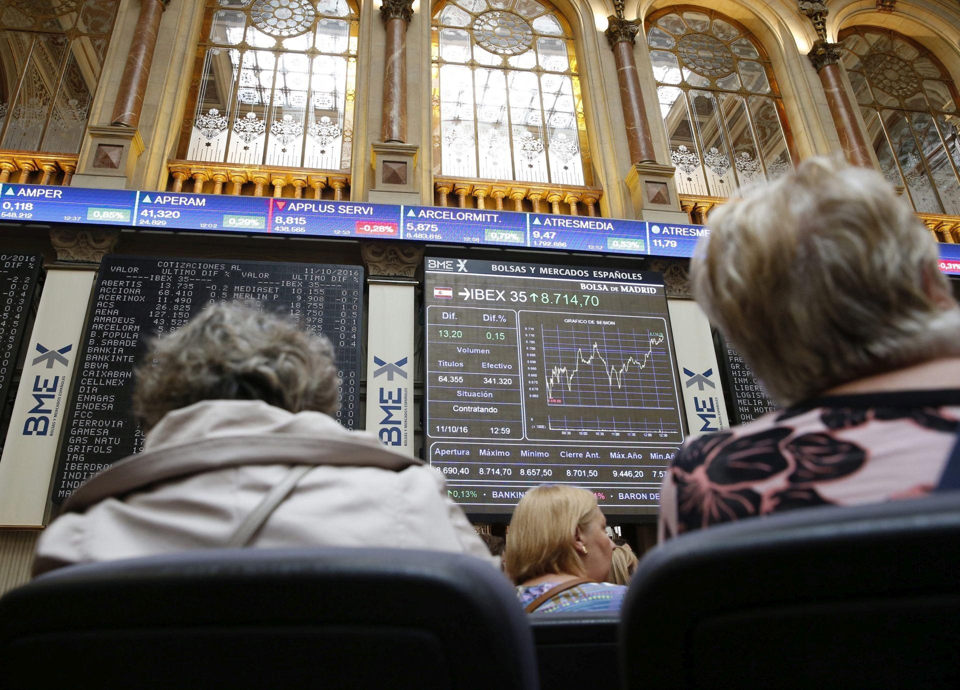 SVJETSKA TRŽIŠTA: Europske burze pod pritiskom Trumpove pobjede