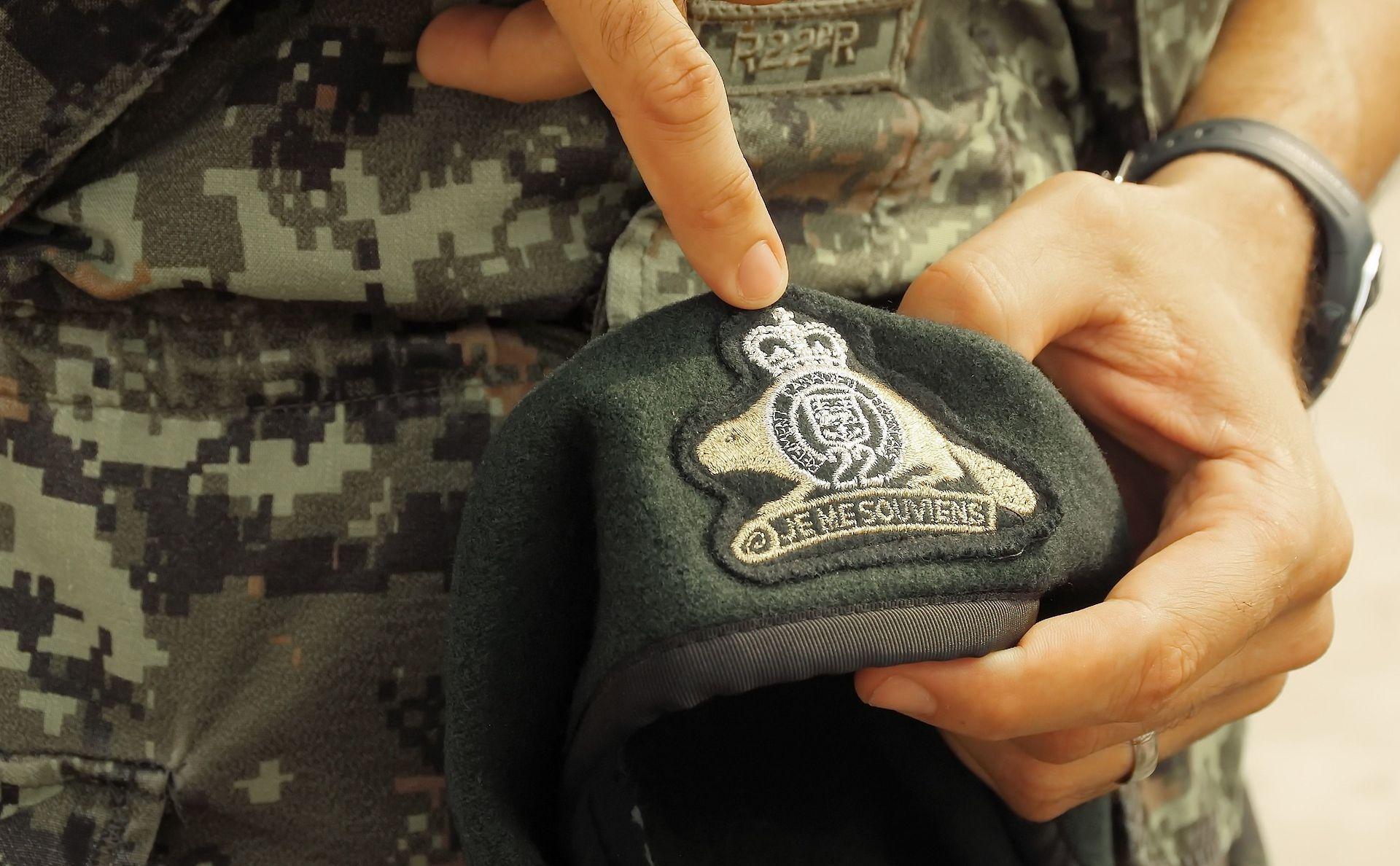 Svakog dana u kanadskoj vojsci najmanje 3 seksualna napada
