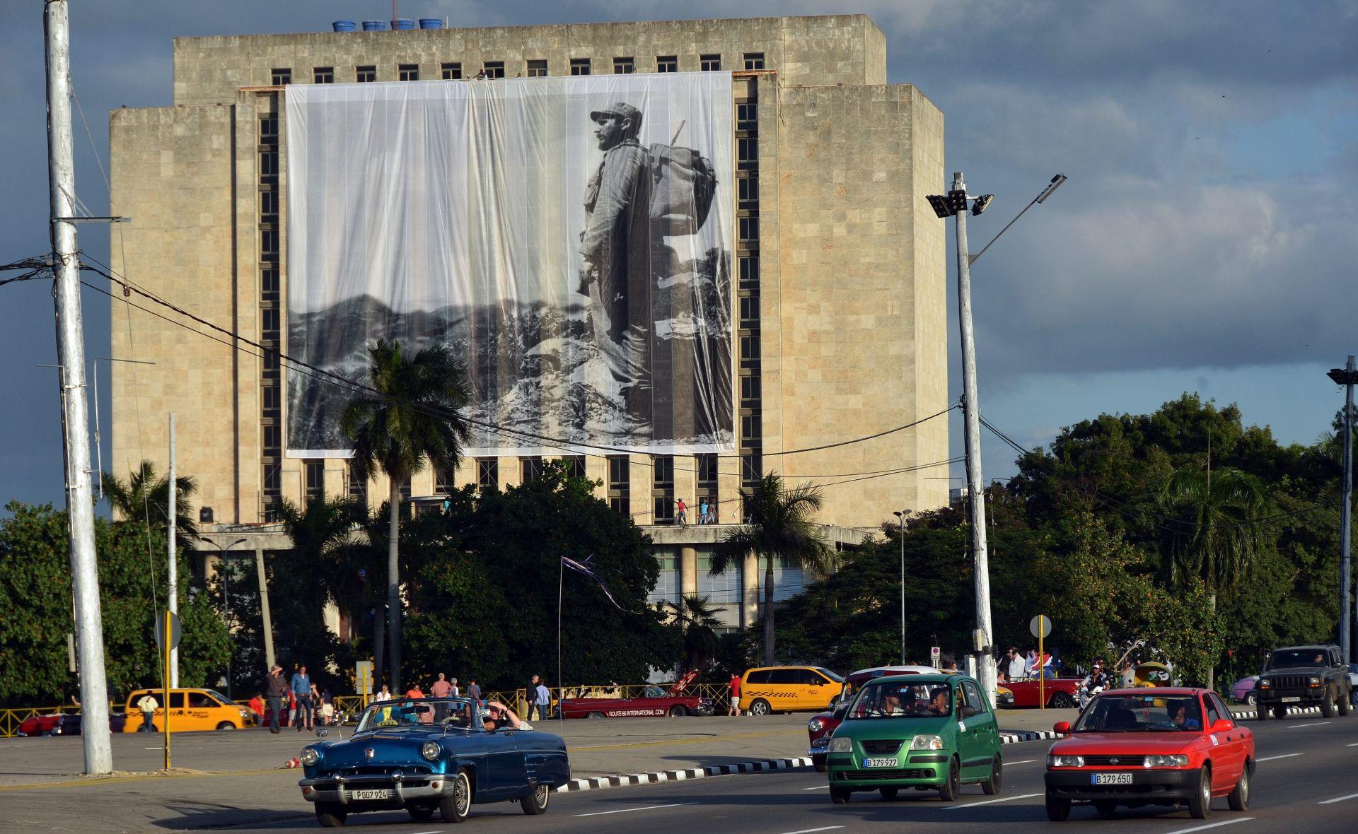 Rusija osumnjičena za bolest diplomatskog osoblja na Kubi