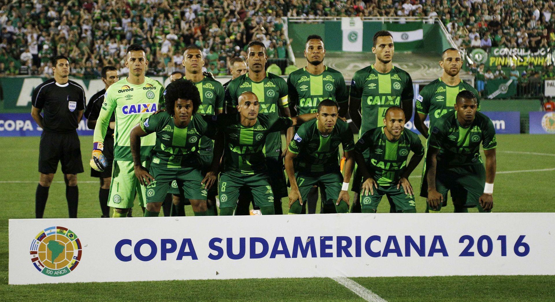 Brazilian Chapecoense