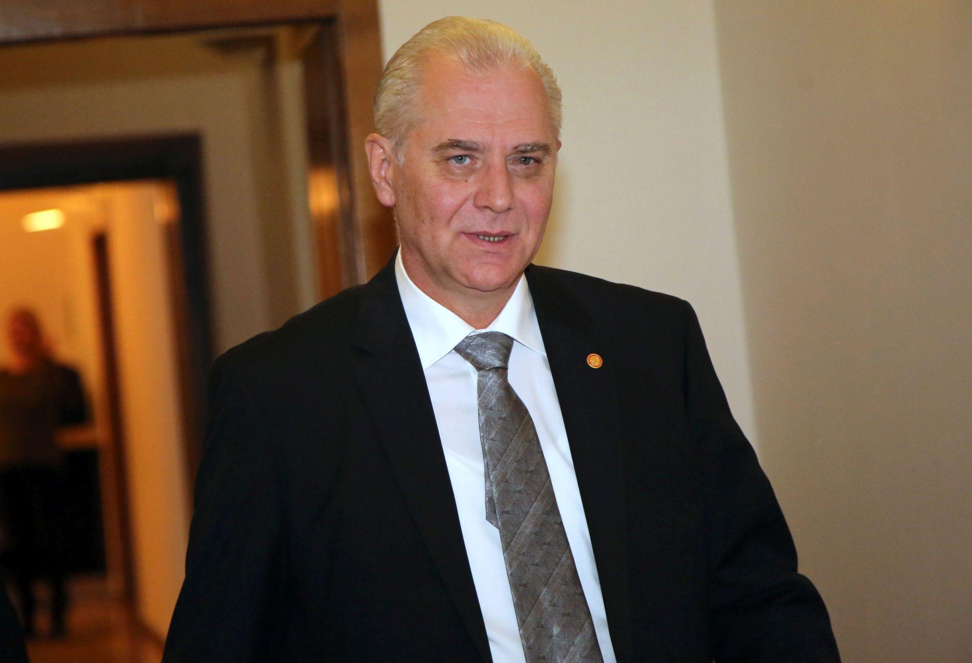 DINKO CVITAN: Indikativno da su pod istragom u Orašju samo hrvatski državljani