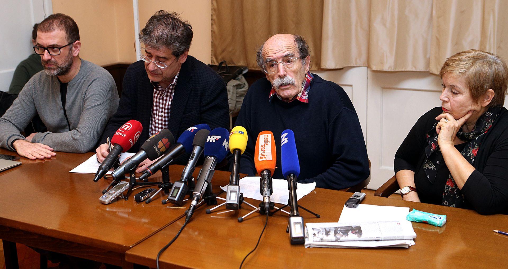 DOCUMENTA: 'Nedvojbeno je da su se zločini u BiH dogodili, dvojbeno je tko ih je počinio'
