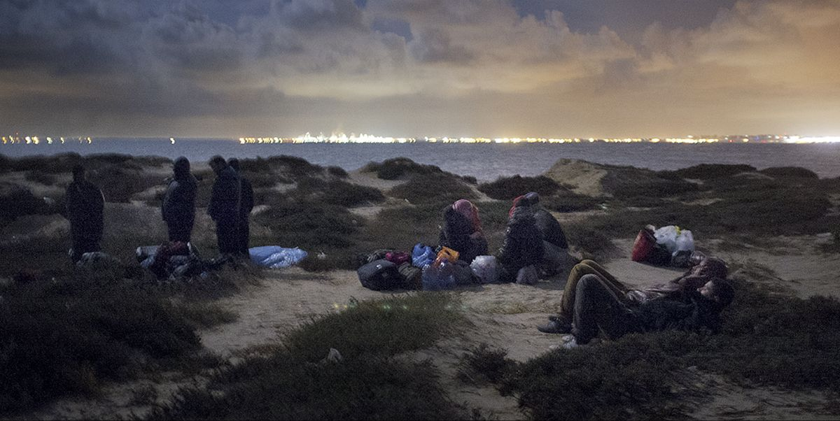 FELJTON Krijumčari života i smrti na Mediteranu