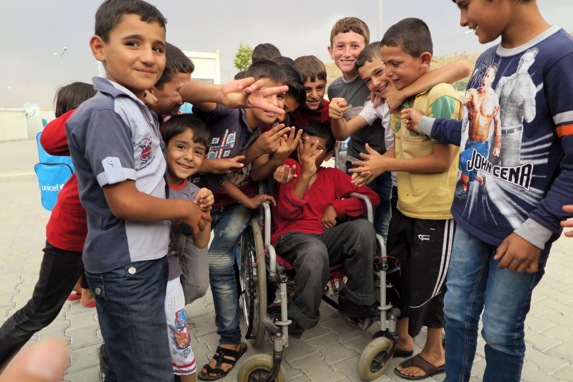 EUROSTAT: Svako četvrto dijete u EU-u u riziku od siromaštva