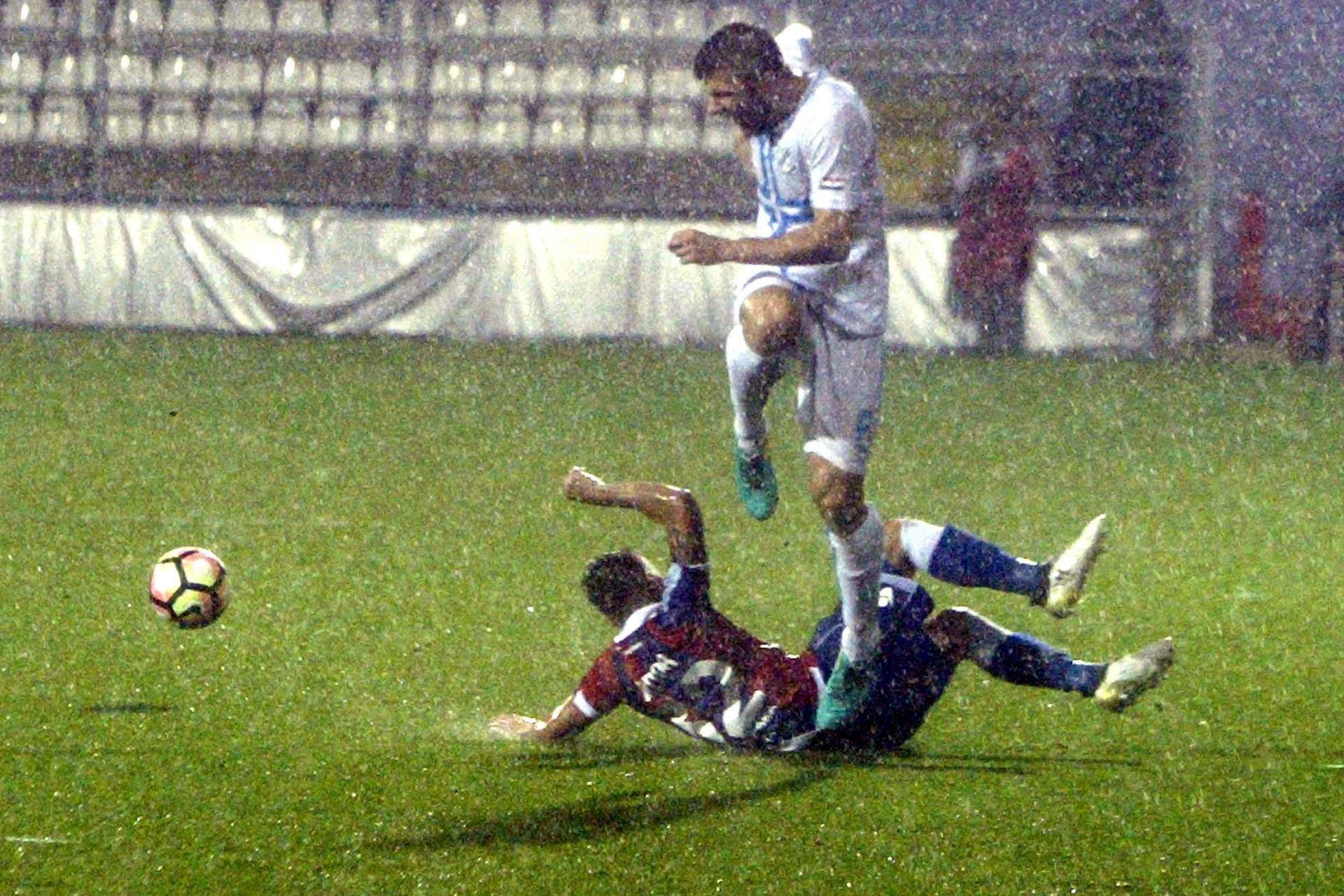 PRVA HNL: Rijeka – Hajduk 2:1