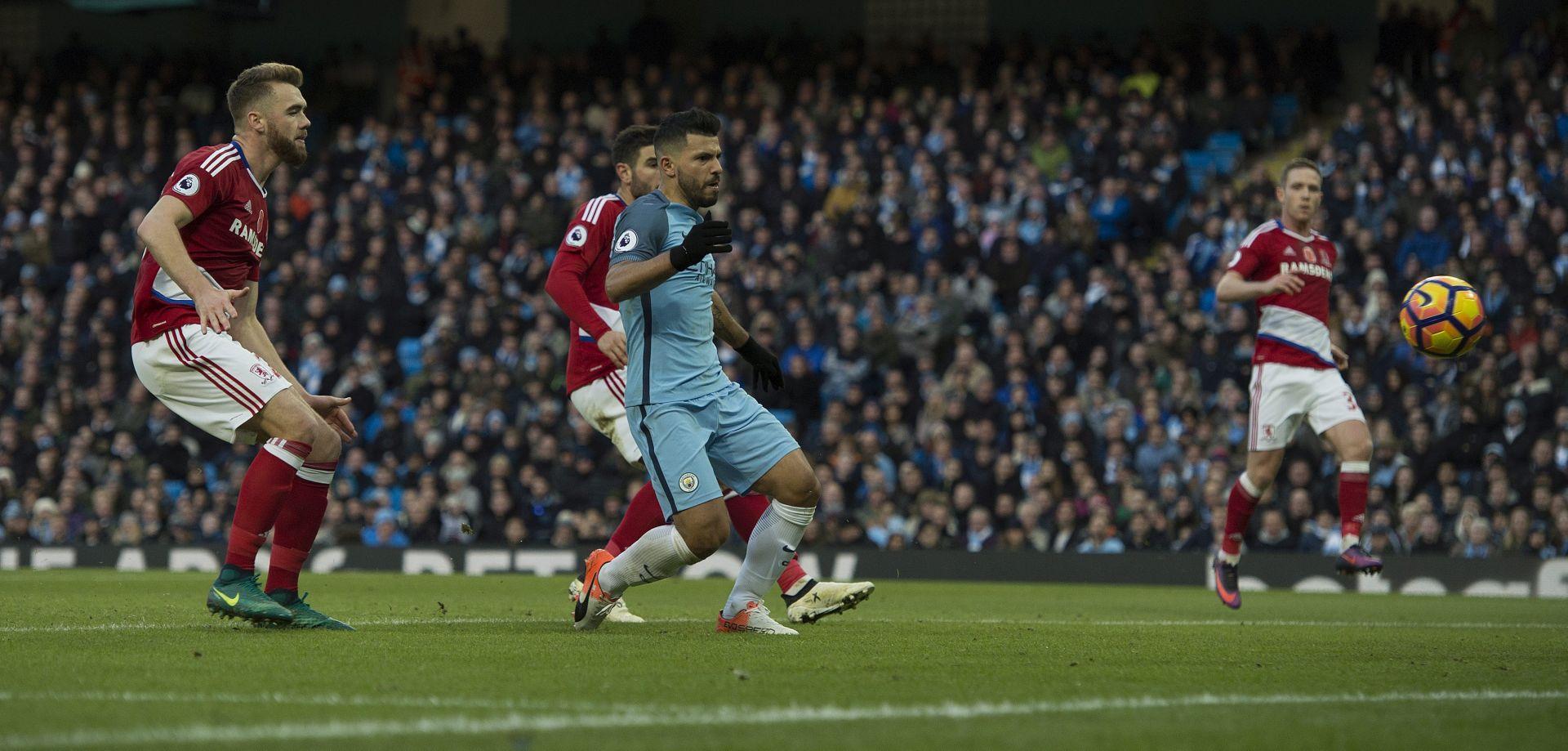 PREMIER LIGA: Manchester City i Bilićev West Ham remizirali
