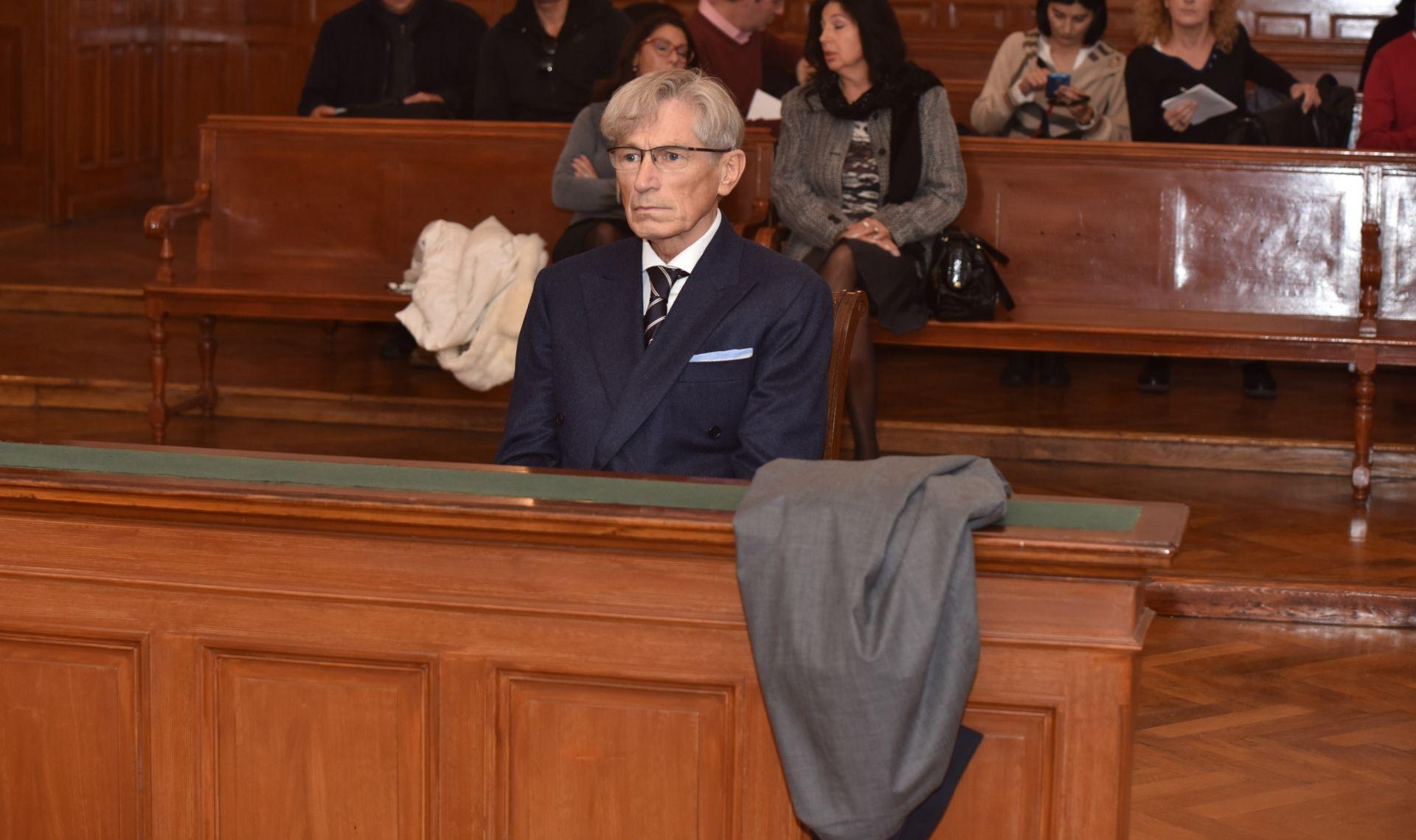 PONOVNO SUĐENJE: Horvatinčiću srušena presuda za nesreću u kojoj su poginuli talijanski supružnici
