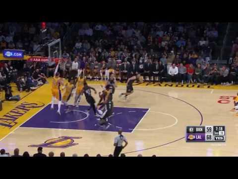 VIDEO: NBA Bogdanović opet sjajan, još jedan poraz Brooklyna