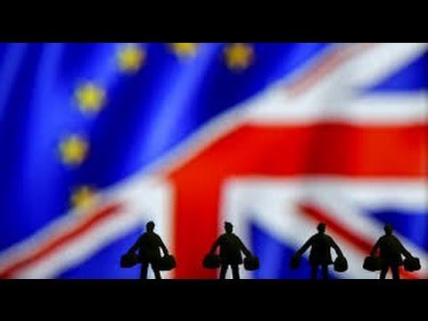 VIDEO: Britanski parlament mora odobriti početak Brexita