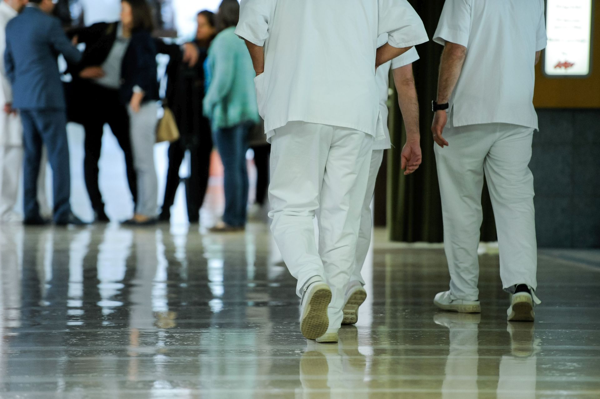 HUBOL traži pravnu zaštitu zdravstvenog osoblja i svih javnih službenika