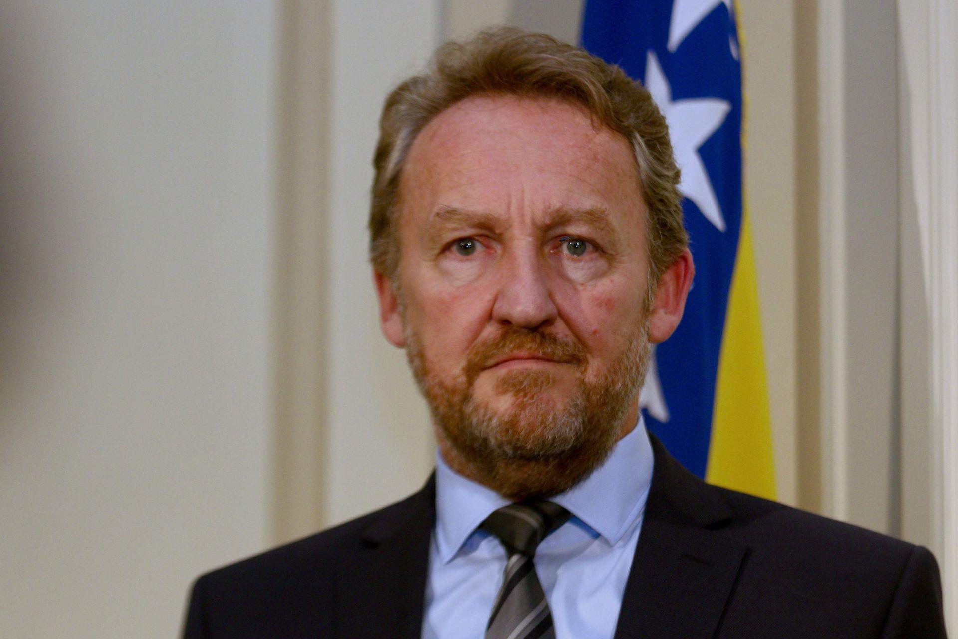 """IZETBEGOVIĆ: """"Kada se sve završilo pola Hrvata u ovoj zemlji nije bilo…"""""""