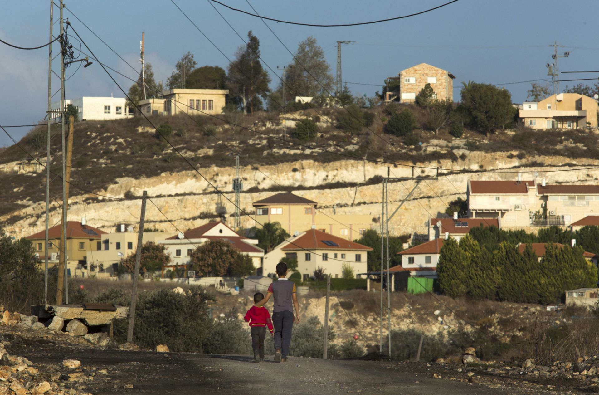 Izrael rekao da se Brdo hrama ponovno otvara u nedjelju