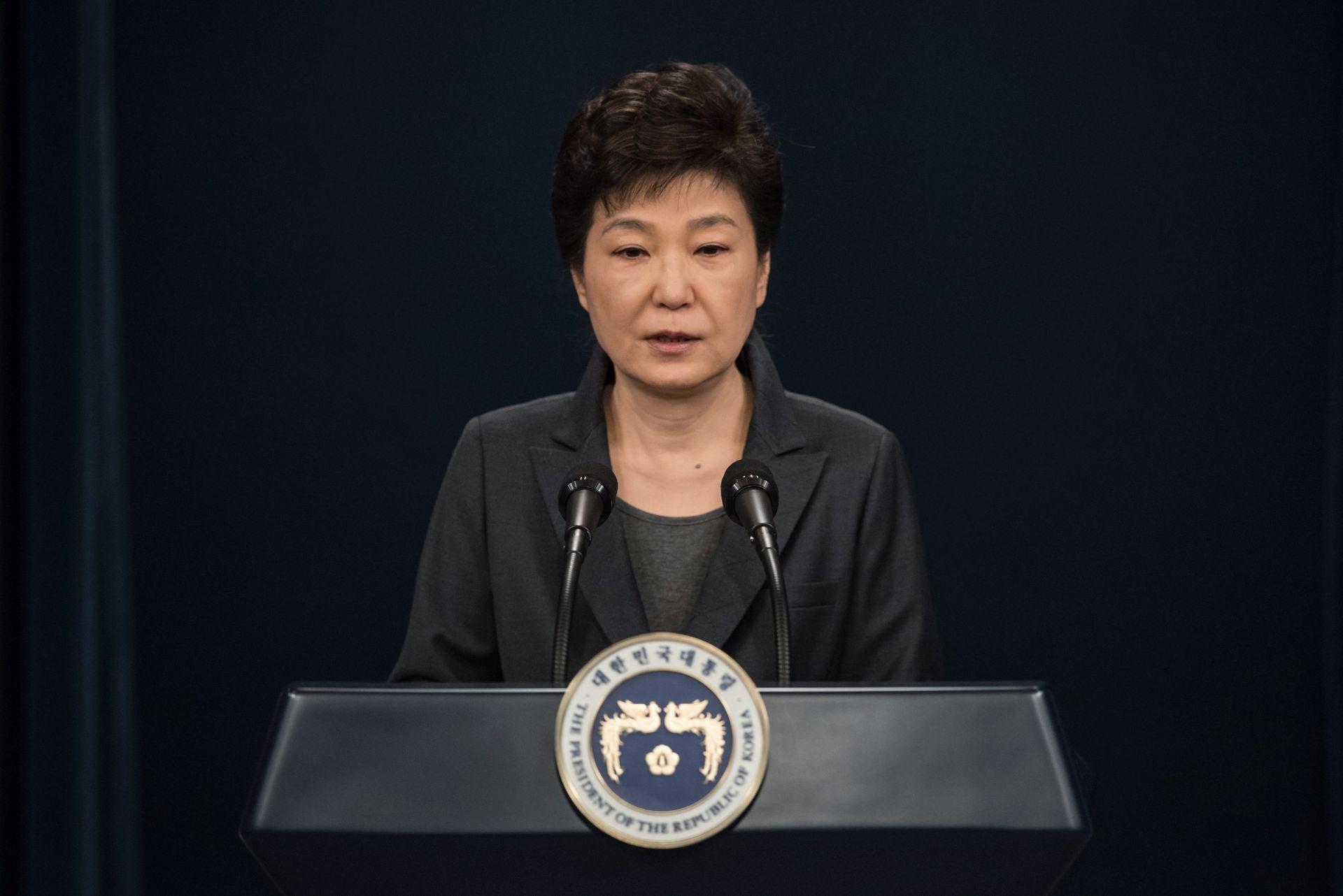 OSMI TJEDAN ZAREDOM: Novi prosvjedi u Seulu za odlazak predsjednice Park