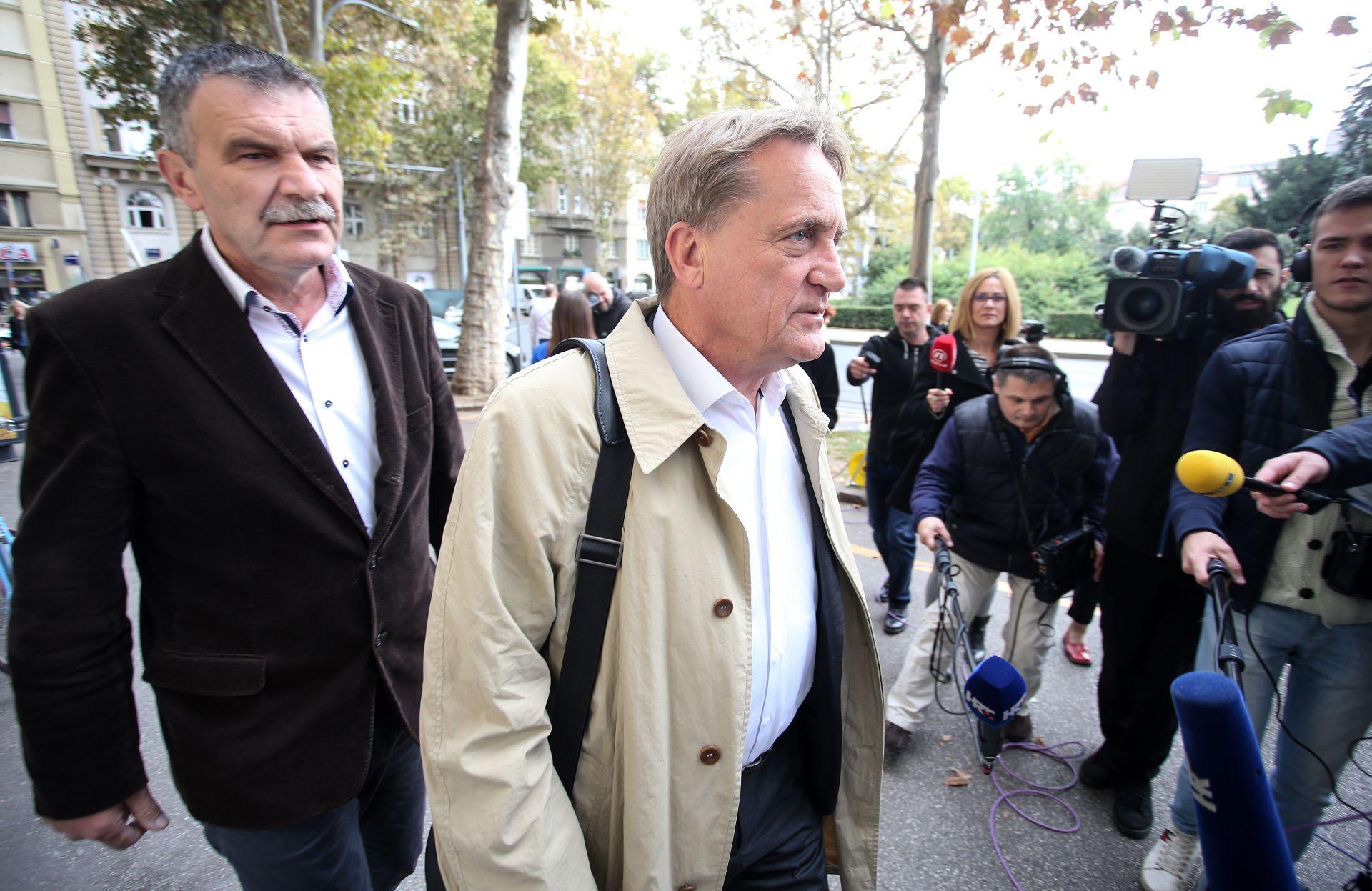 Kalmeta: Iza optužnice stoji Cvitanova želja da se dodvori Mostu