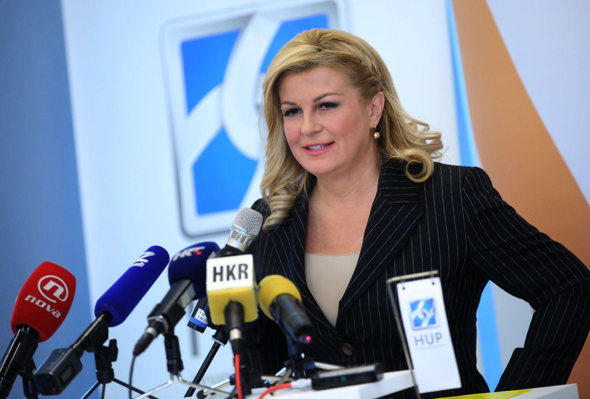 """GRABAR-KITAROVIĆ: Nema """"muških"""" i """"ženskih"""" zanimanja"""